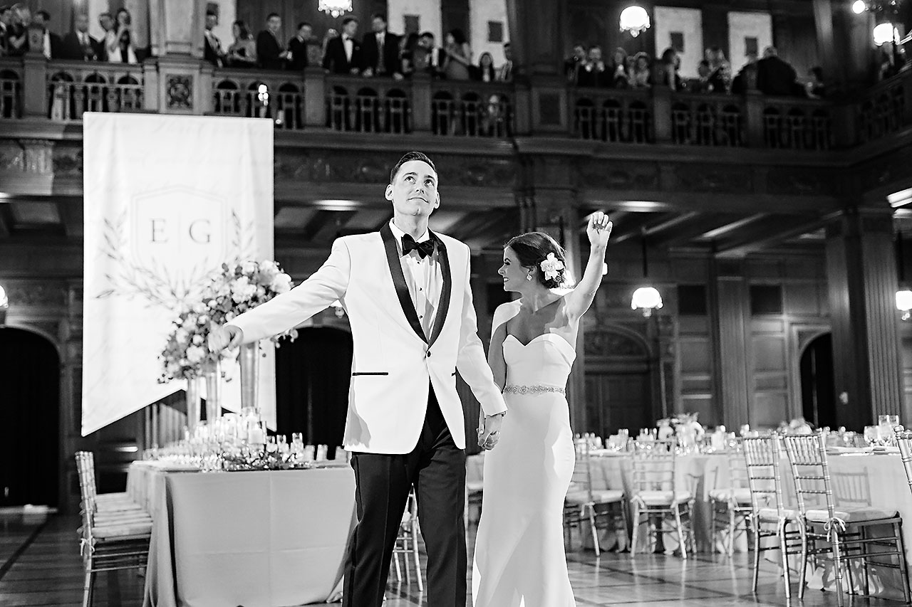 Erin Grant Indianapolis Central Library Scottish Rite Wedding 290
