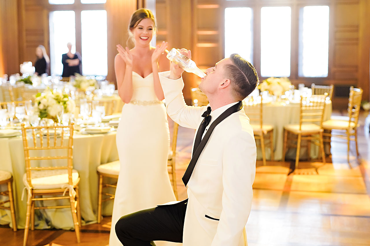Erin Grant Indianapolis Central Library Scottish Rite Wedding 291