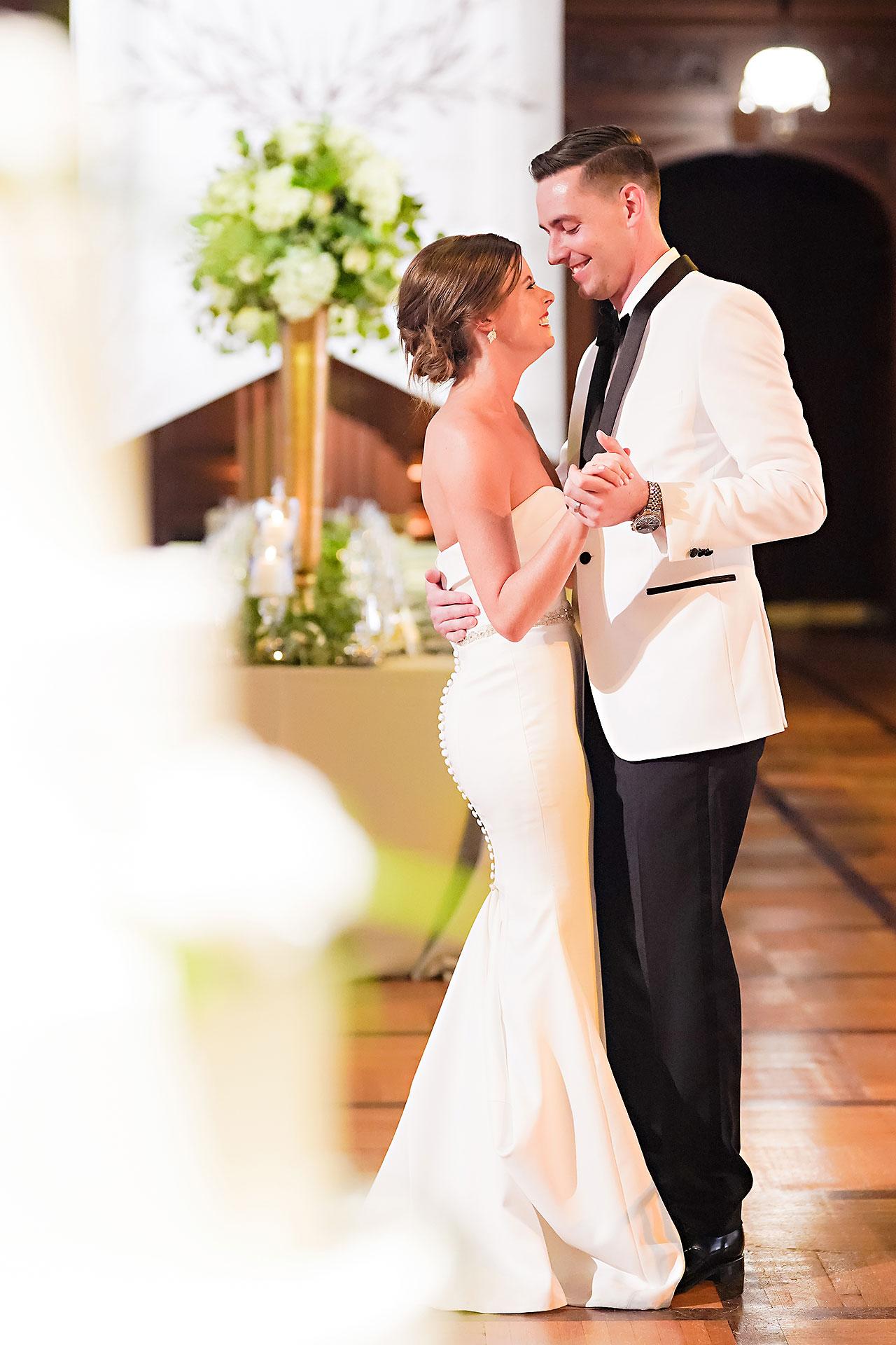 Erin Grant Indianapolis Central Library Scottish Rite Wedding 287
