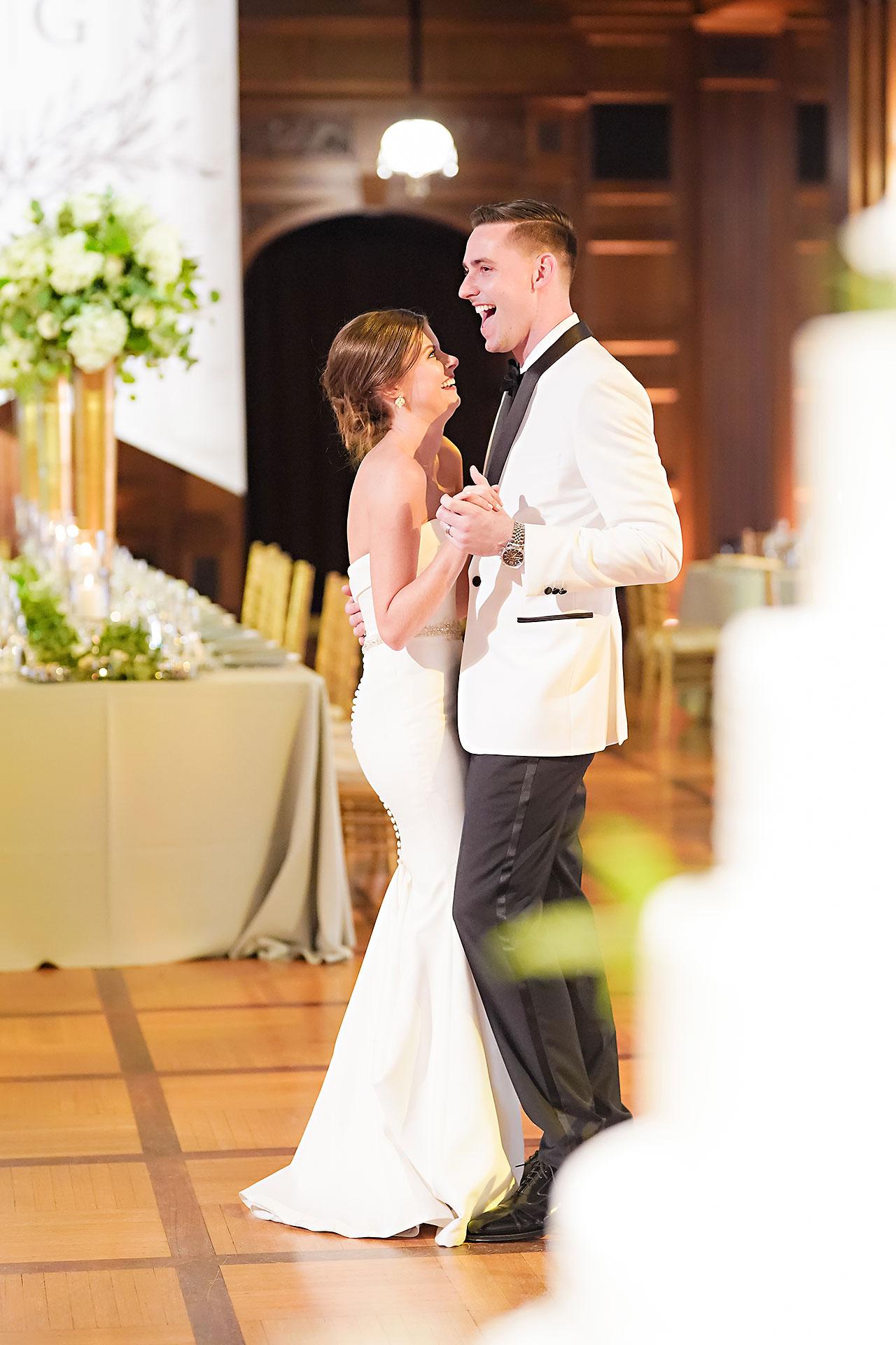 Erin Grant Indianapolis Central Library Scottish Rite Wedding 288