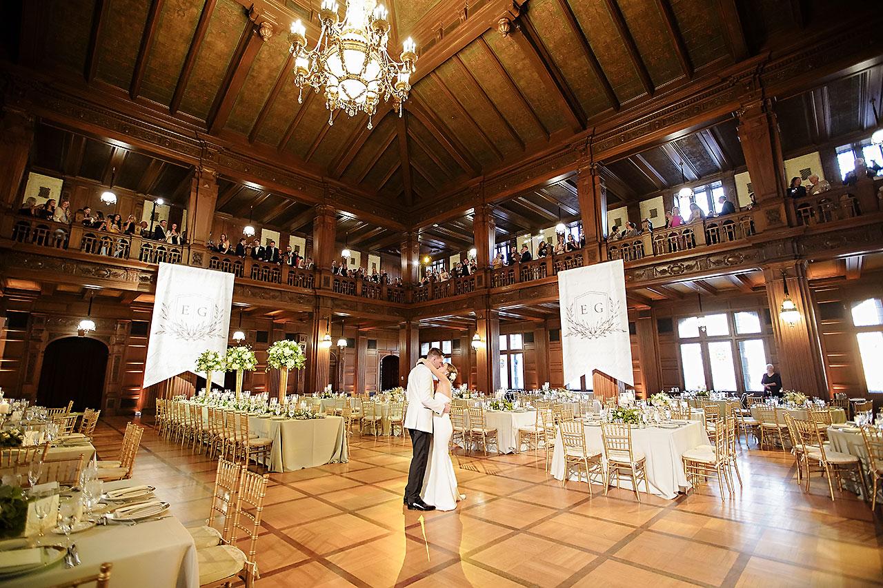 Erin Grant Indianapolis Central Library Scottish Rite Wedding 284