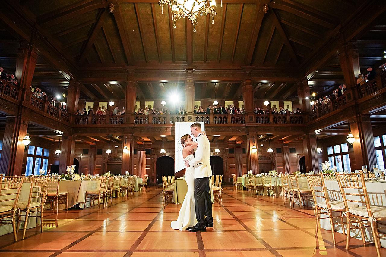 Erin Grant Indianapolis Central Library Scottish Rite Wedding 282