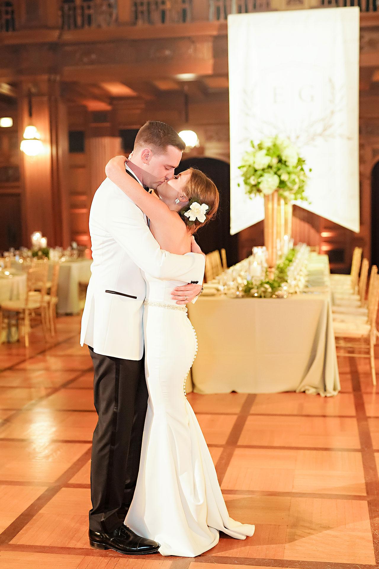Erin Grant Indianapolis Central Library Scottish Rite Wedding 281