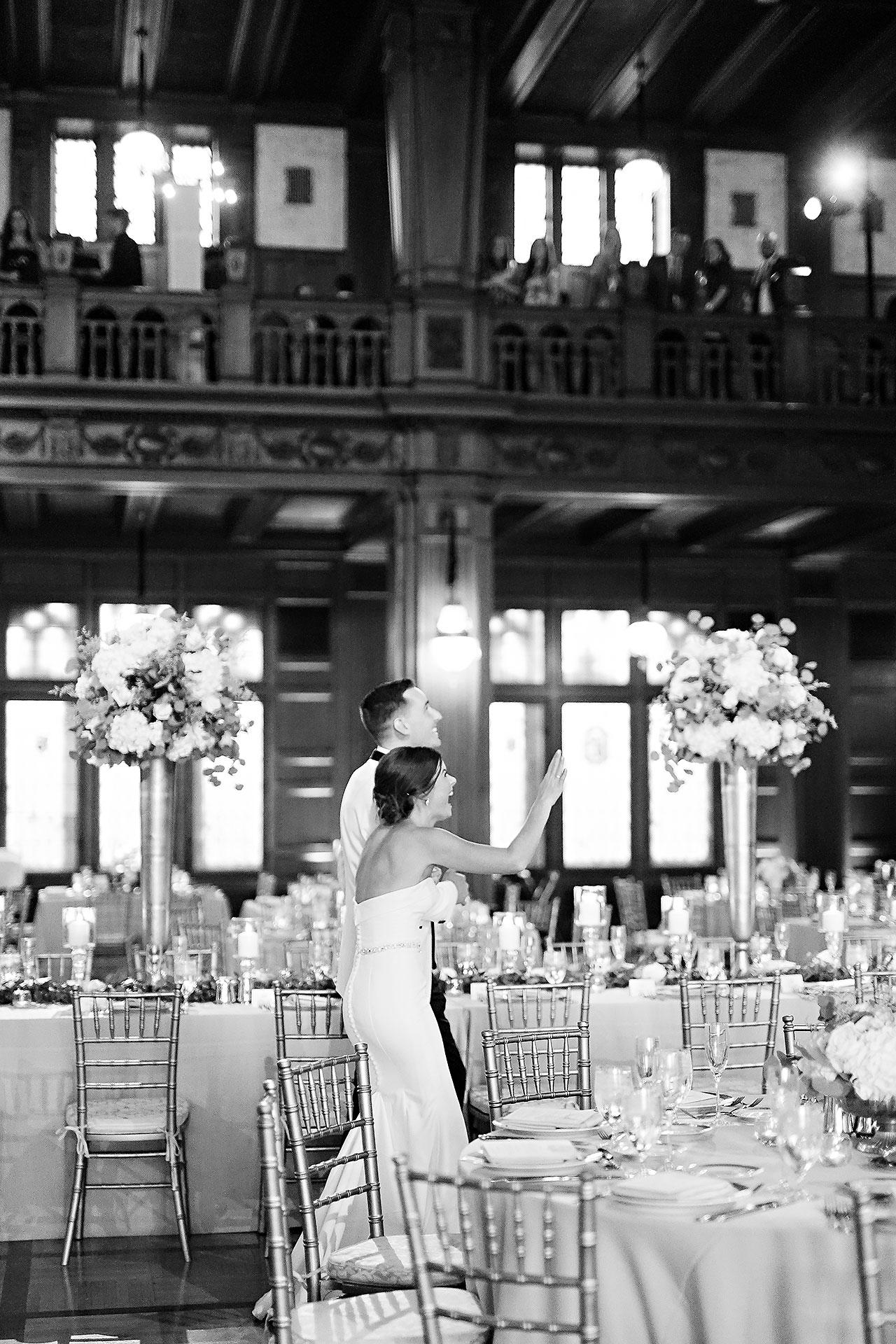 Erin Grant Indianapolis Central Library Scottish Rite Wedding 277