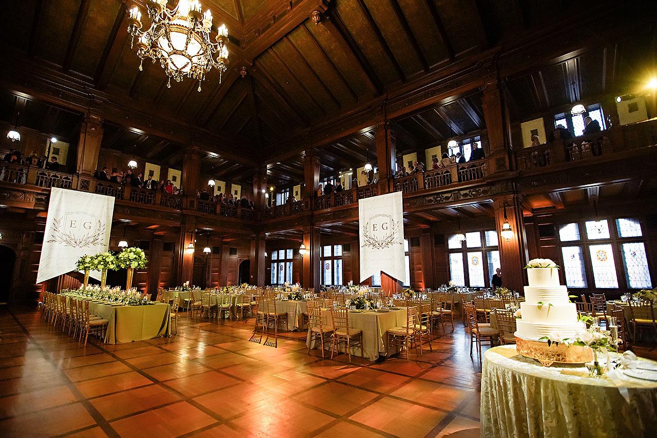 Erin Grant Indianapolis Central Library Scottish Rite Wedding 274