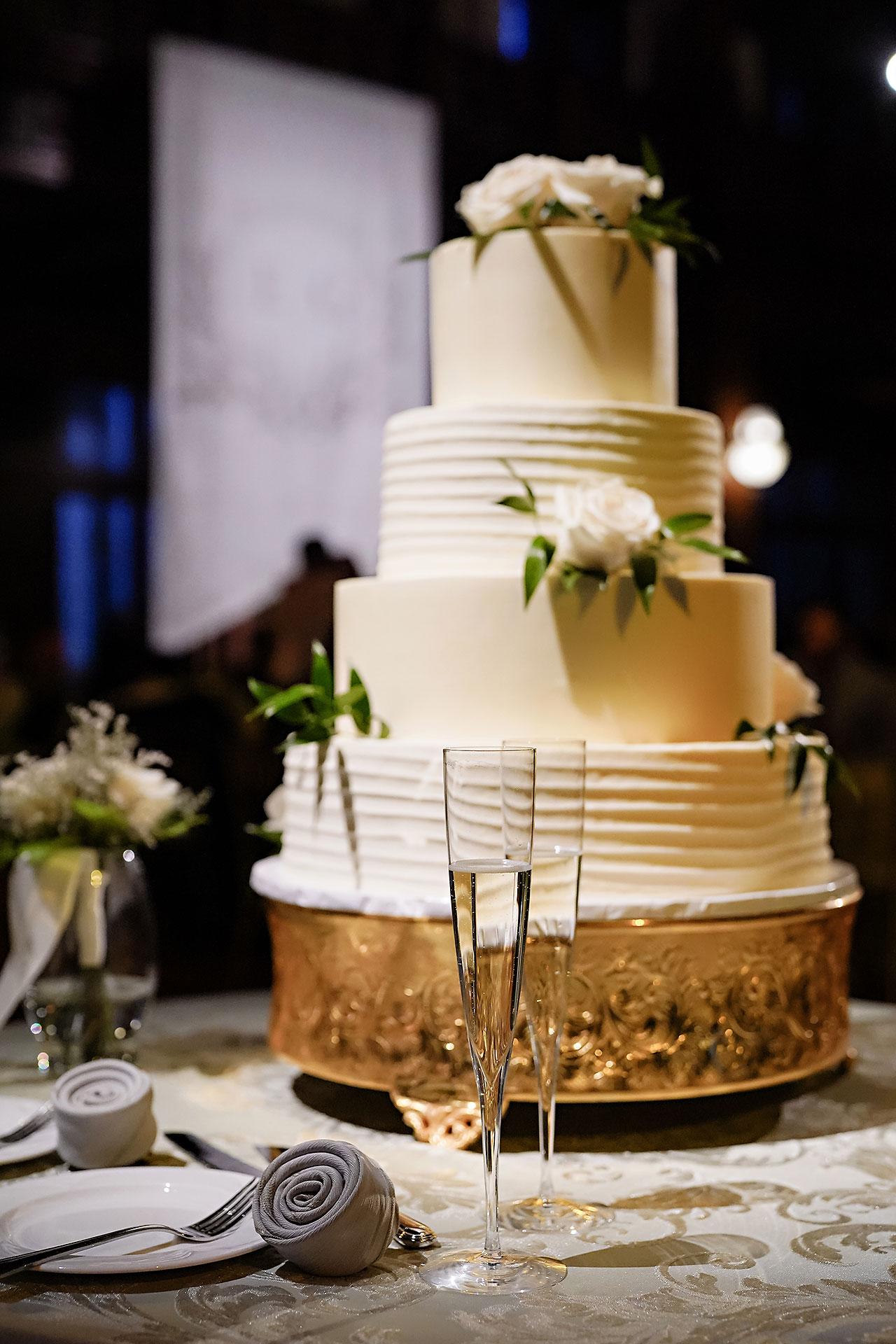 Erin Grant Indianapolis Central Library Scottish Rite Wedding 271