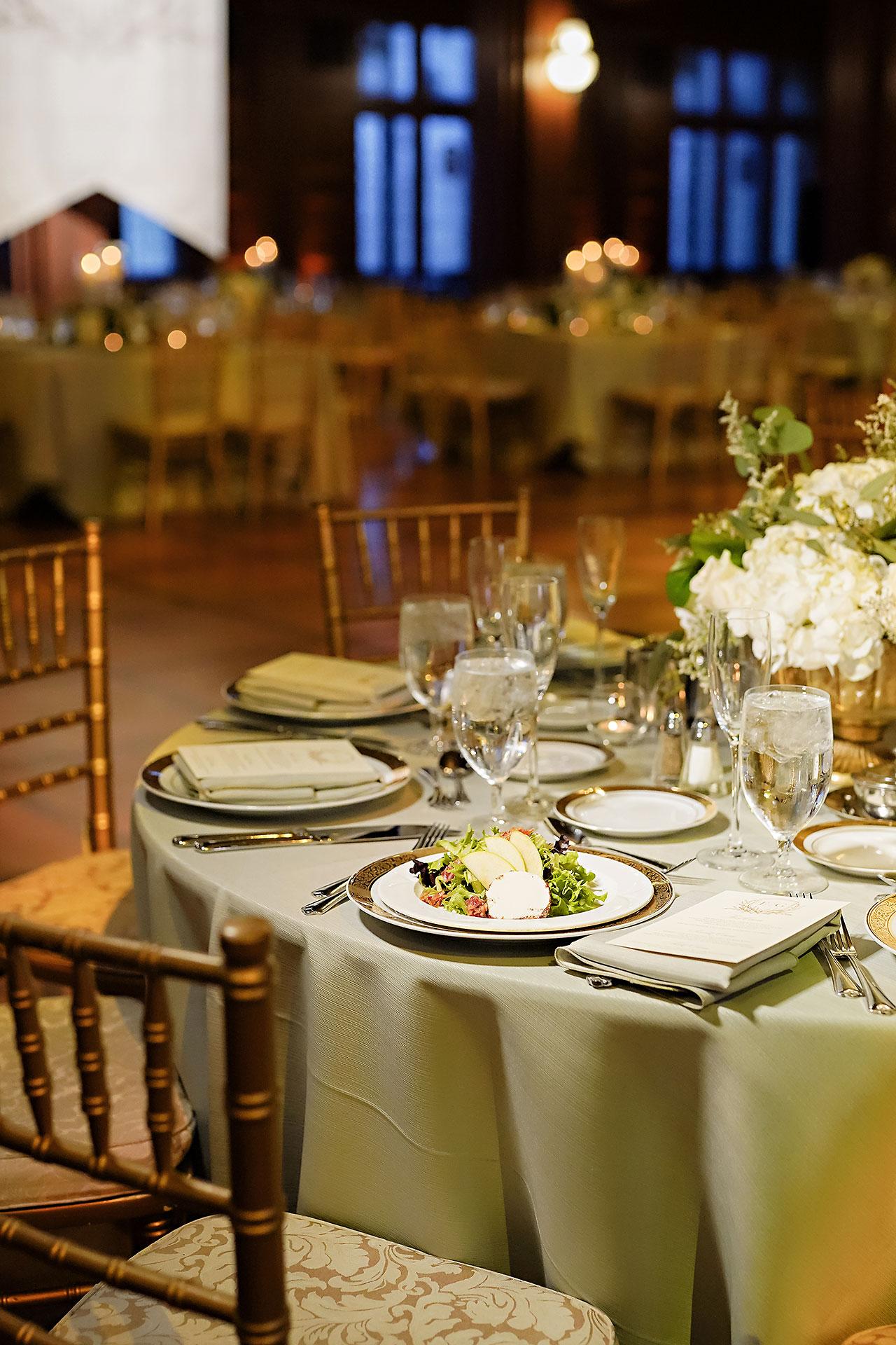Erin Grant Indianapolis Central Library Scottish Rite Wedding 266