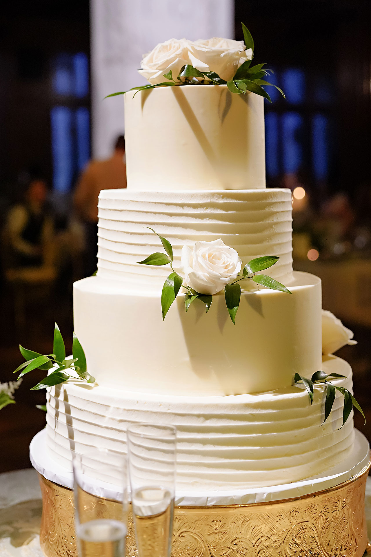 Erin Grant Indianapolis Central Library Scottish Rite Wedding 267