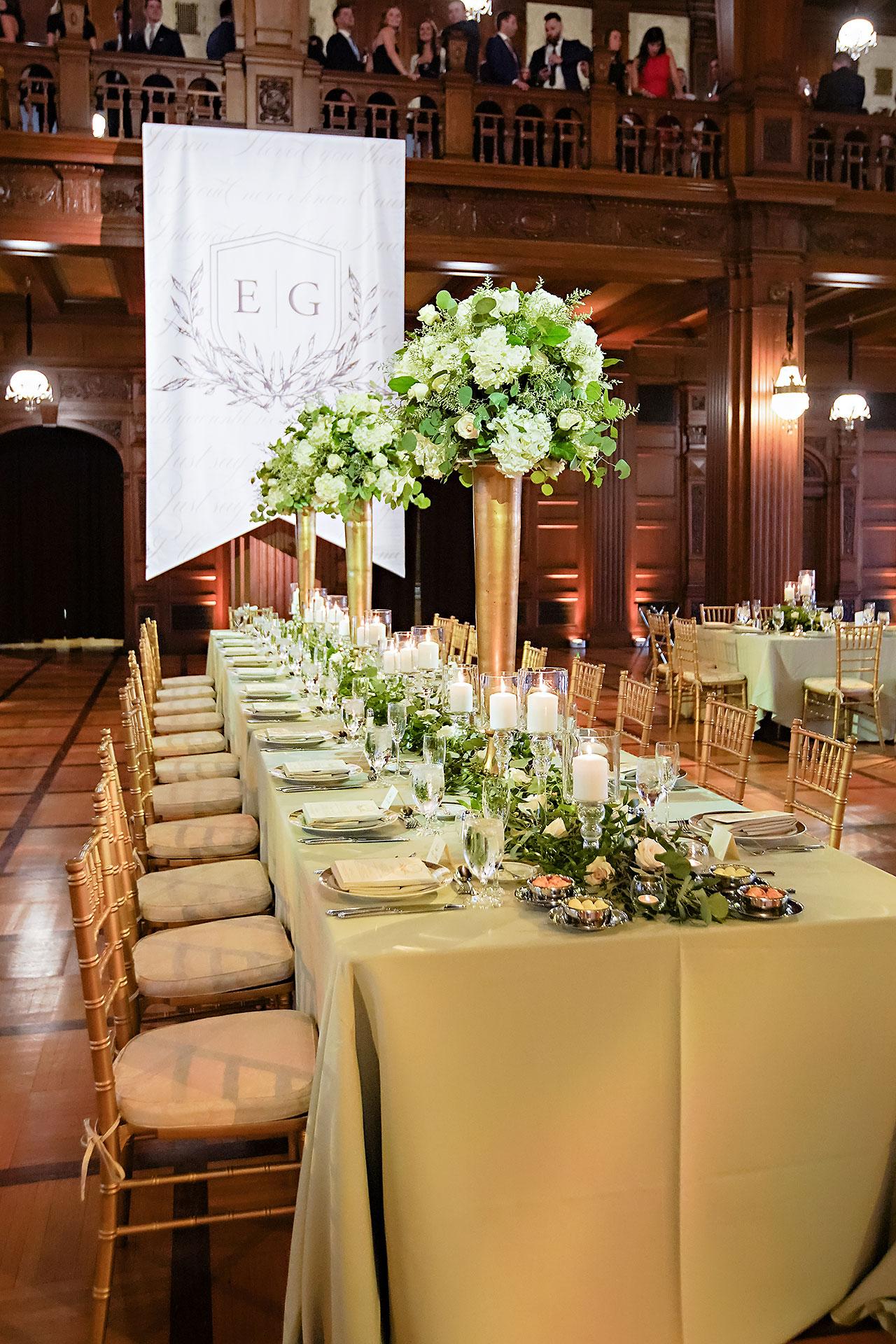 Erin Grant Indianapolis Central Library Scottish Rite Wedding 262