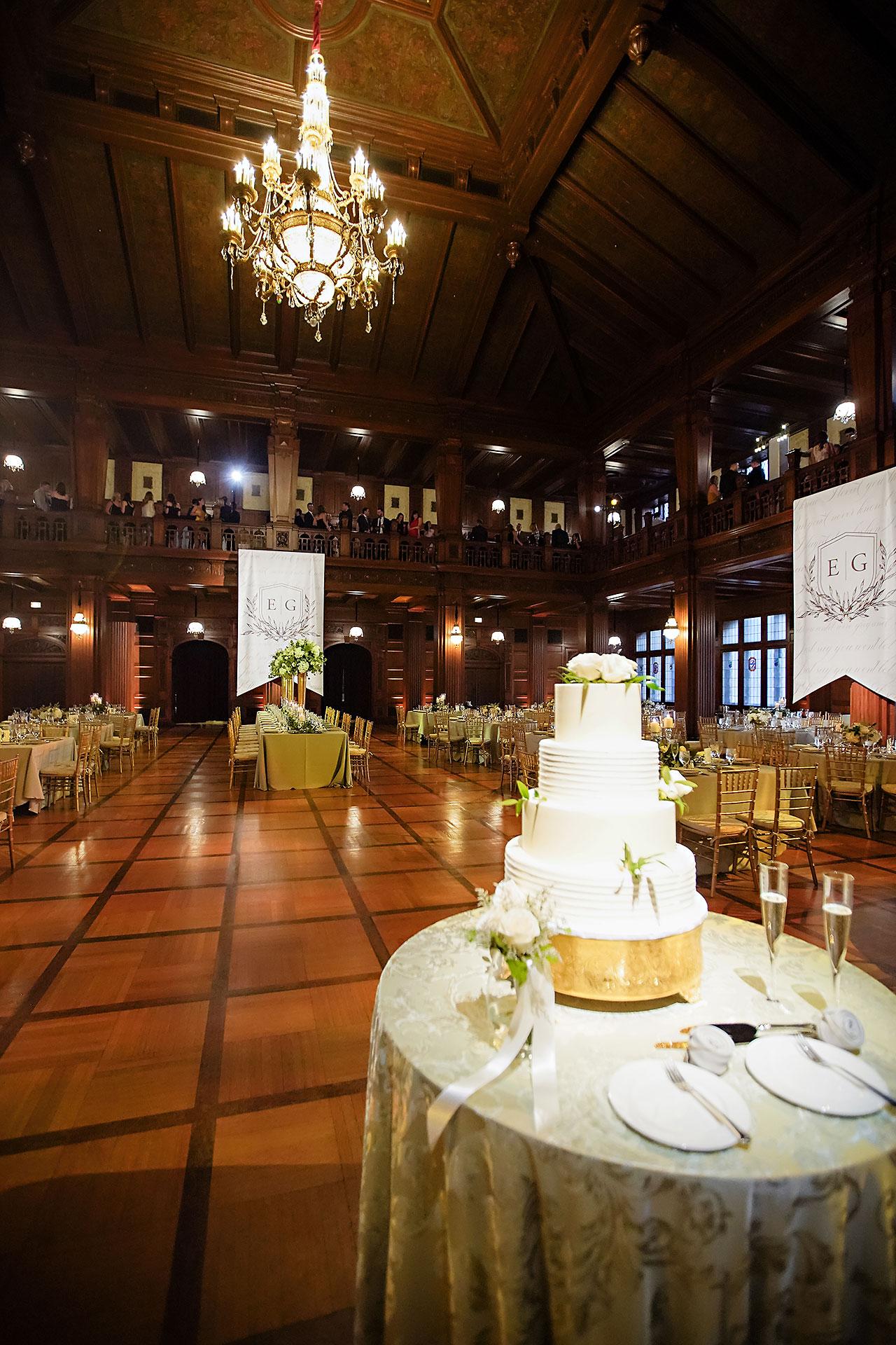 Erin Grant Indianapolis Central Library Scottish Rite Wedding 260