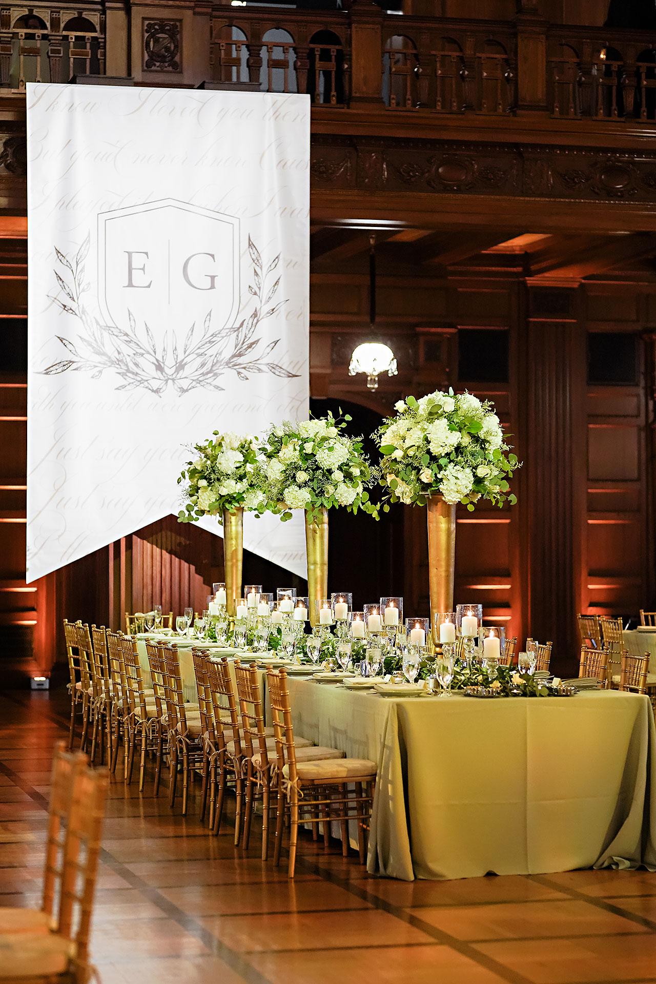 Erin Grant Indianapolis Central Library Scottish Rite Wedding 255