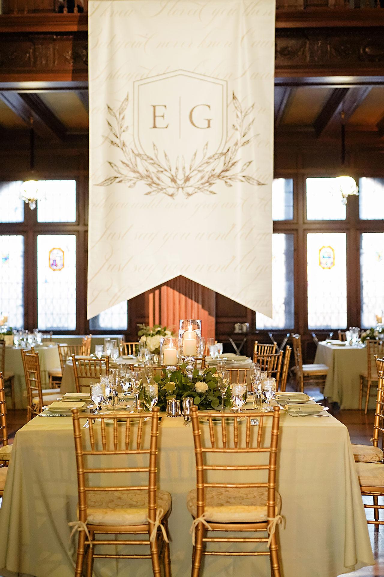 Erin Grant Indianapolis Central Library Scottish Rite Wedding 253