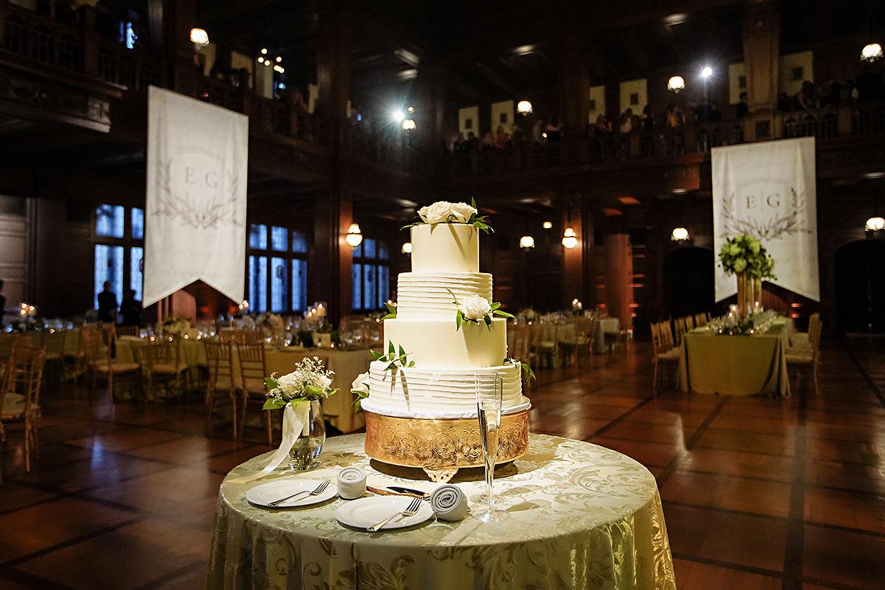 Erin Grant Indianapolis Central Library Scottish Rite Wedding 251