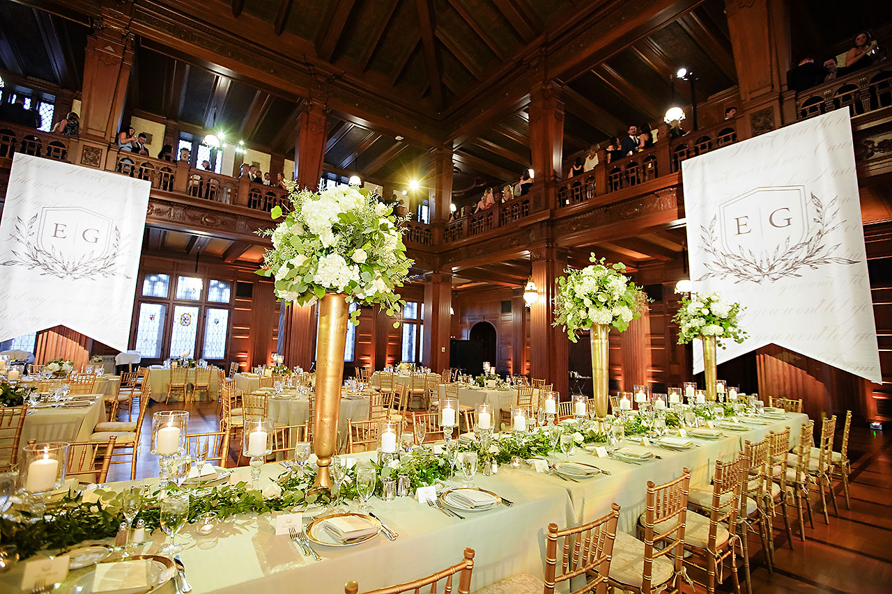 Erin Grant Indianapolis Central Library Scottish Rite Wedding 249