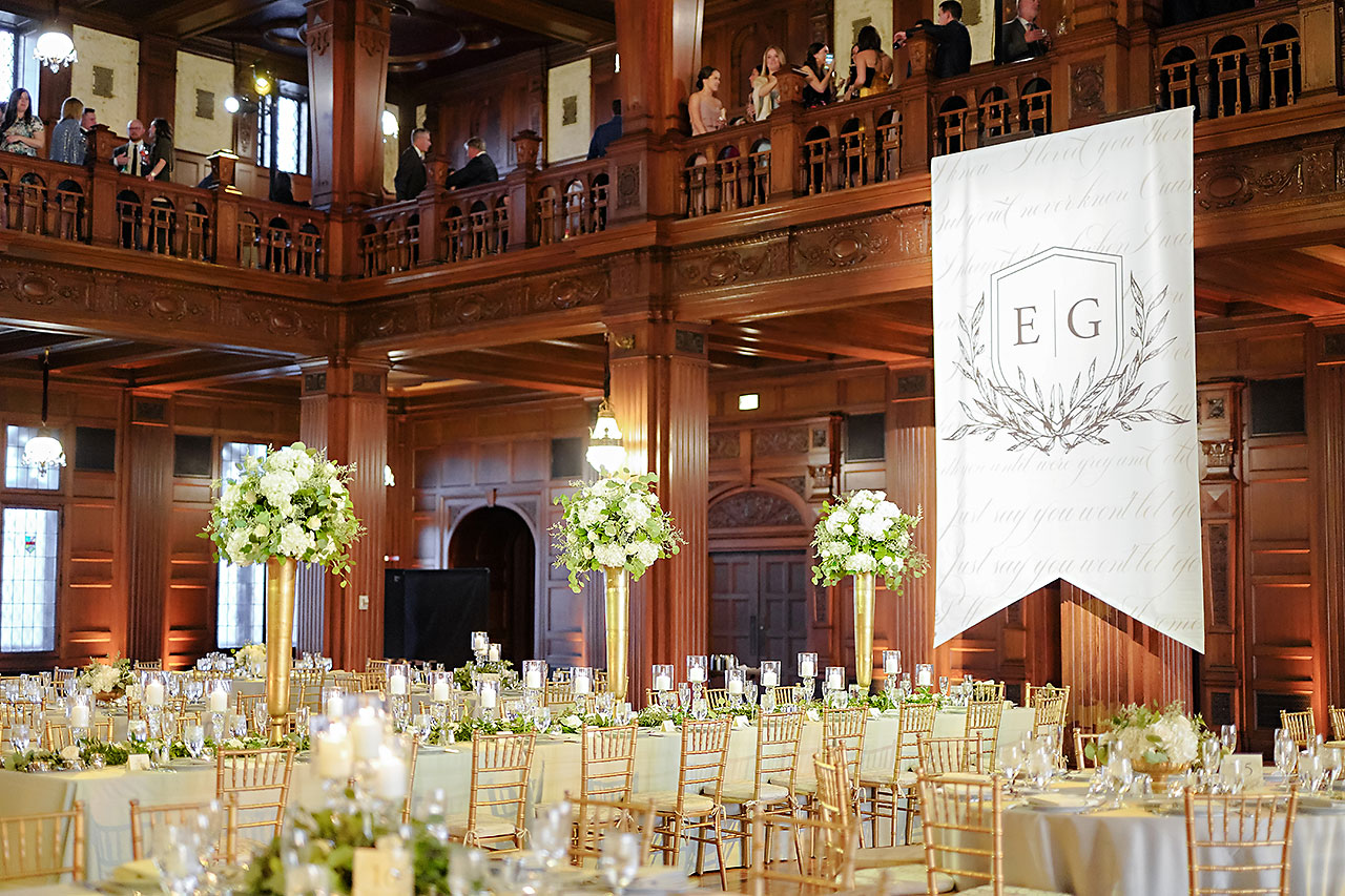 Erin Grant Indianapolis Central Library Scottish Rite Wedding 247