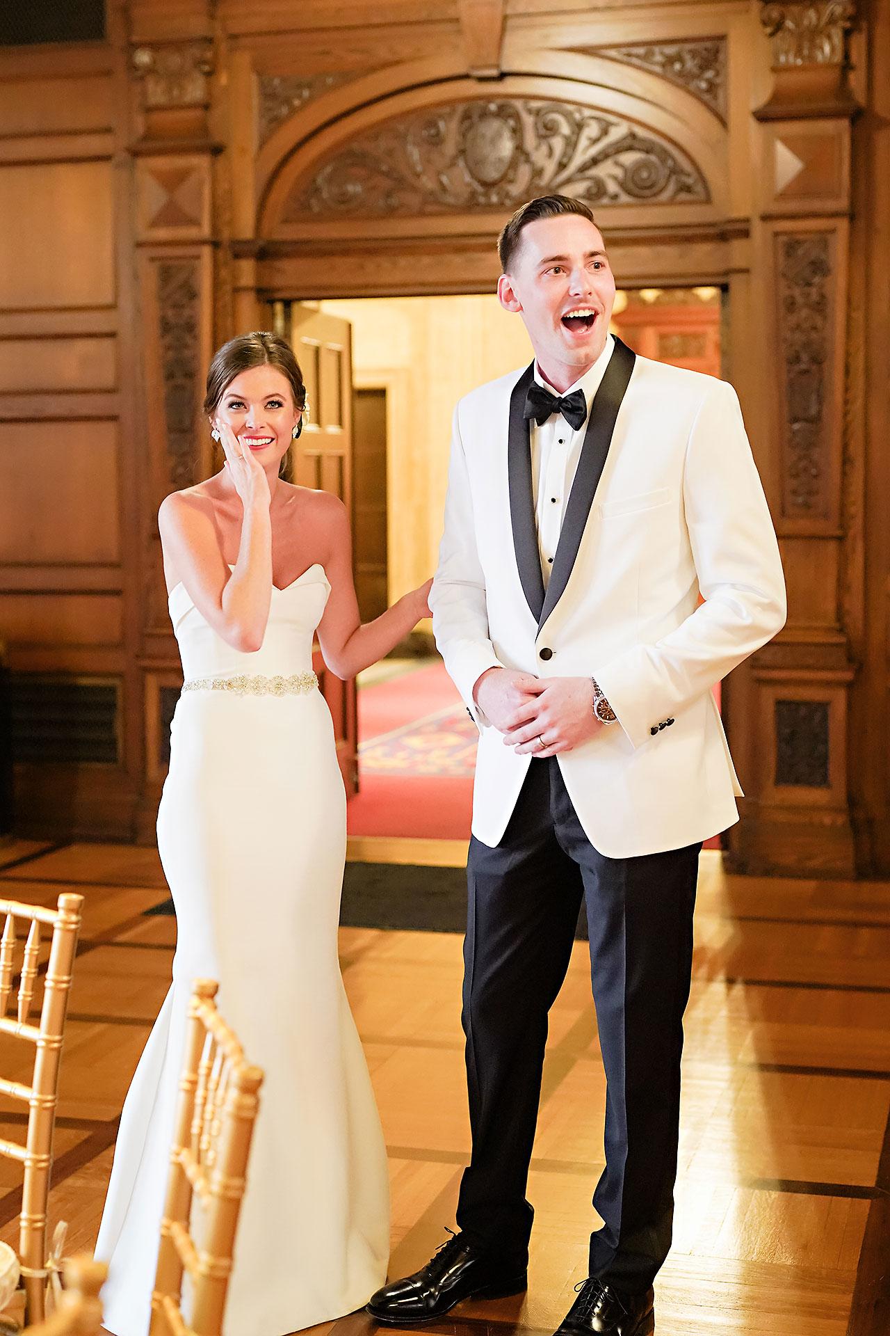 Erin Grant Indianapolis Central Library Scottish Rite Wedding 244