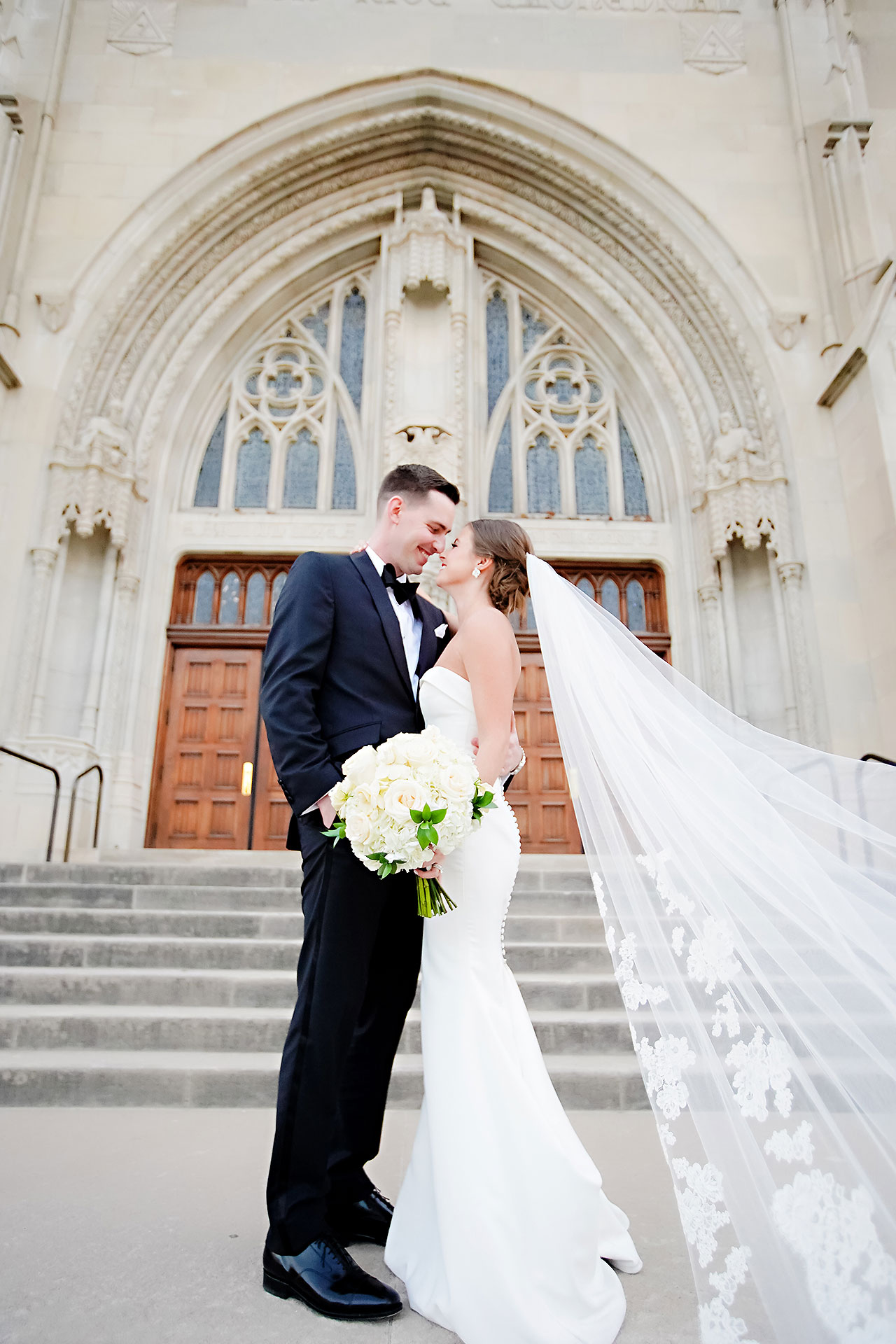 Erin Grant Indianapolis Central Library Scottish Rite Wedding 239