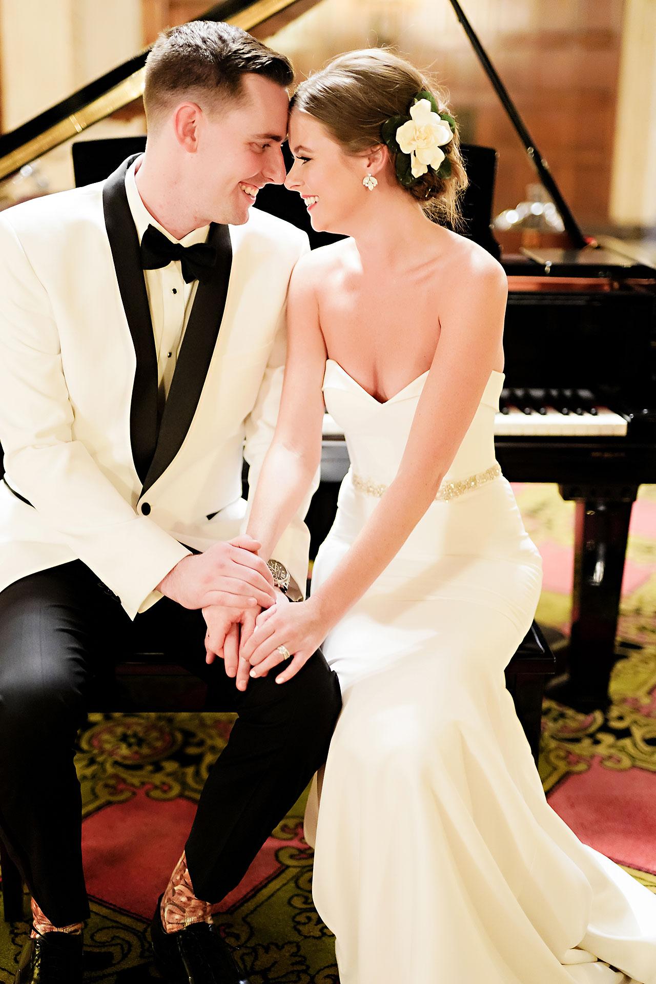 Erin Grant Indianapolis Central Library Scottish Rite Wedding 236