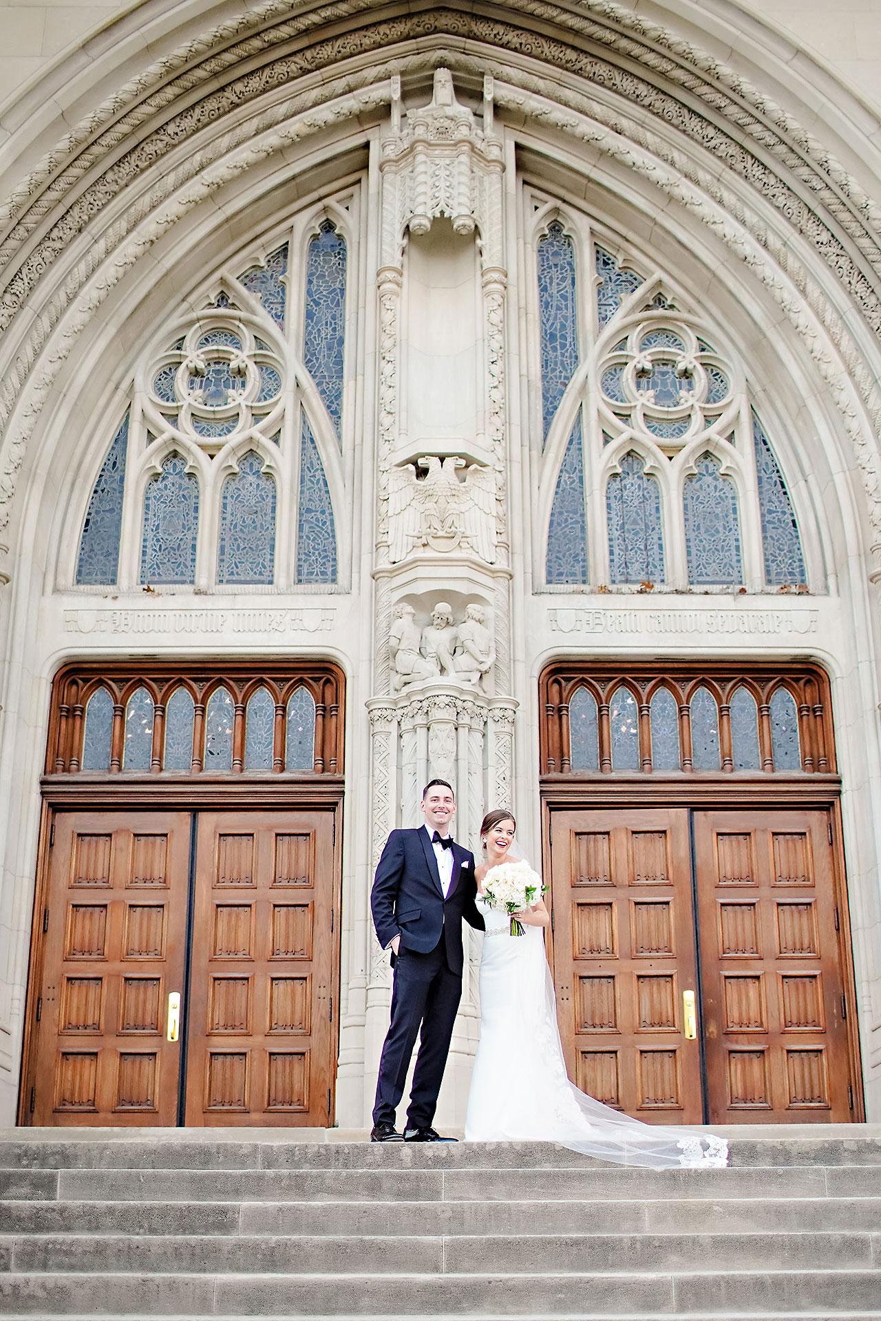 Erin Grant Indianapolis Central Library Scottish Rite Wedding 237