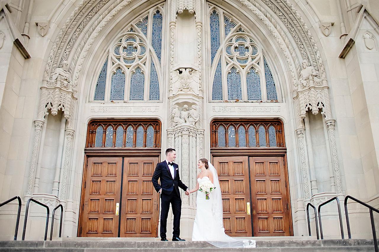 Erin Grant Indianapolis Central Library Scottish Rite Wedding 231