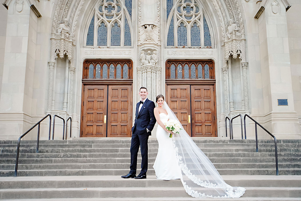 Erin Grant Indianapolis Central Library Scottish Rite Wedding 229