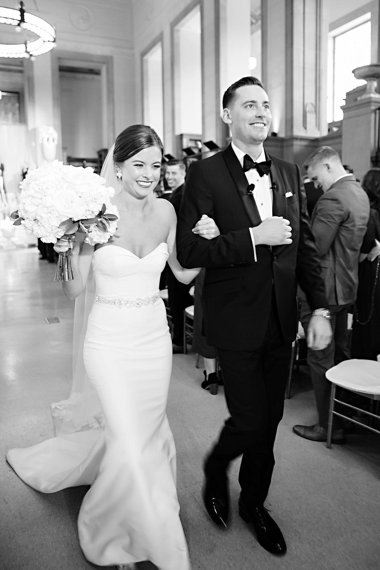 Erin Grant Indianapolis Central Library Scottish Rite Wedding 227