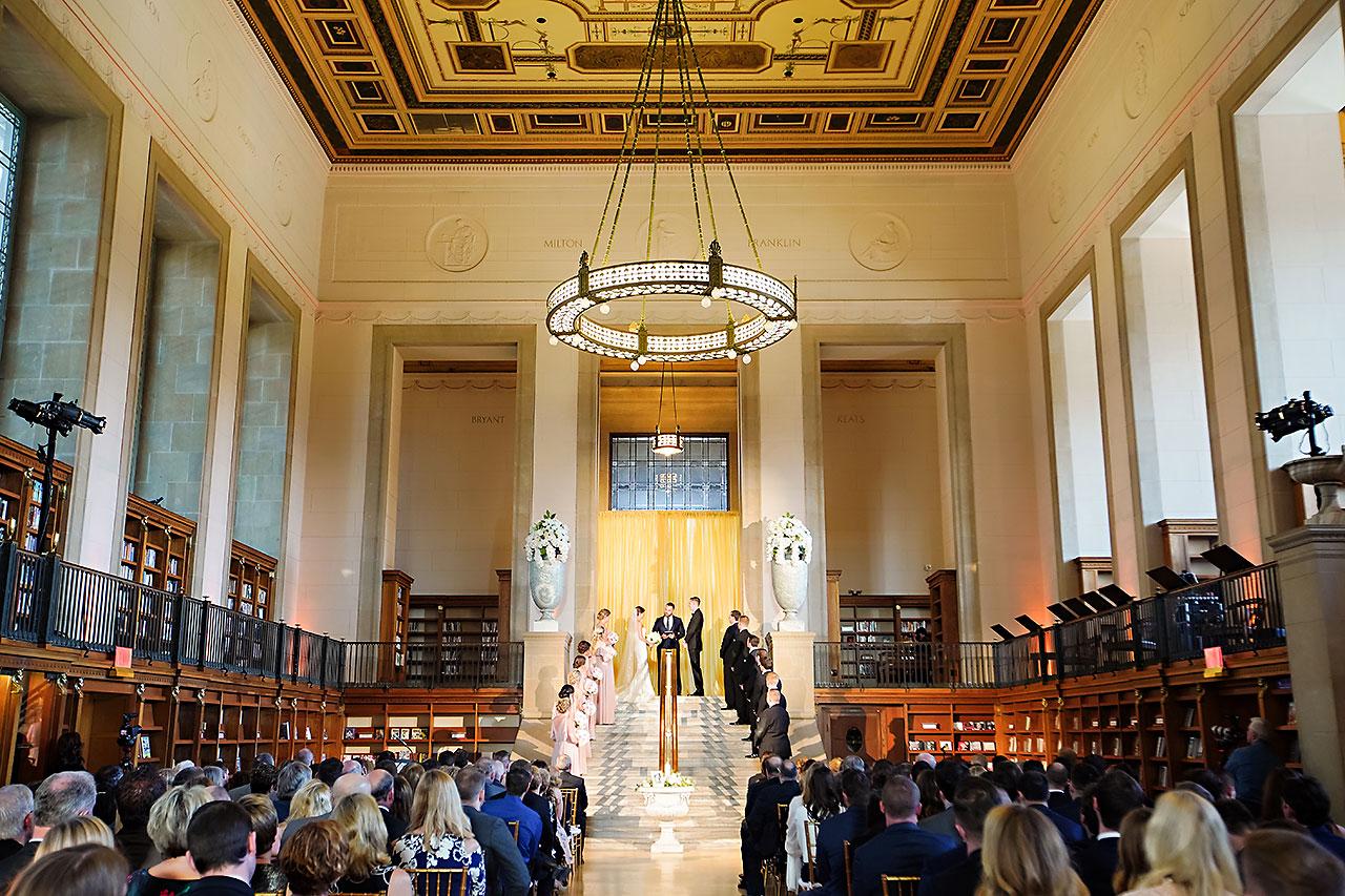 Erin Grant Indianapolis Central Library Scottish Rite Wedding 222