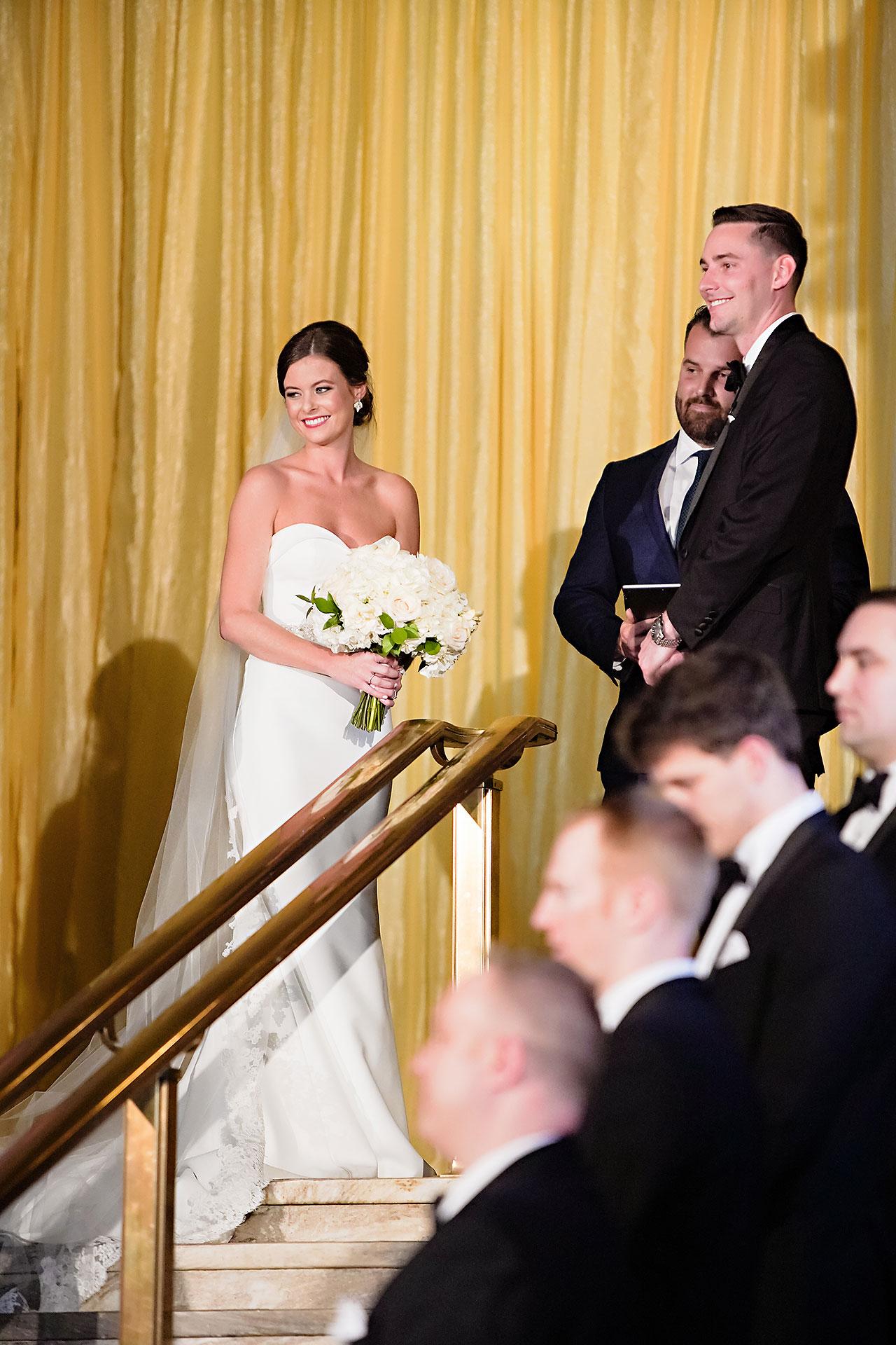 Erin Grant Indianapolis Central Library Scottish Rite Wedding 219