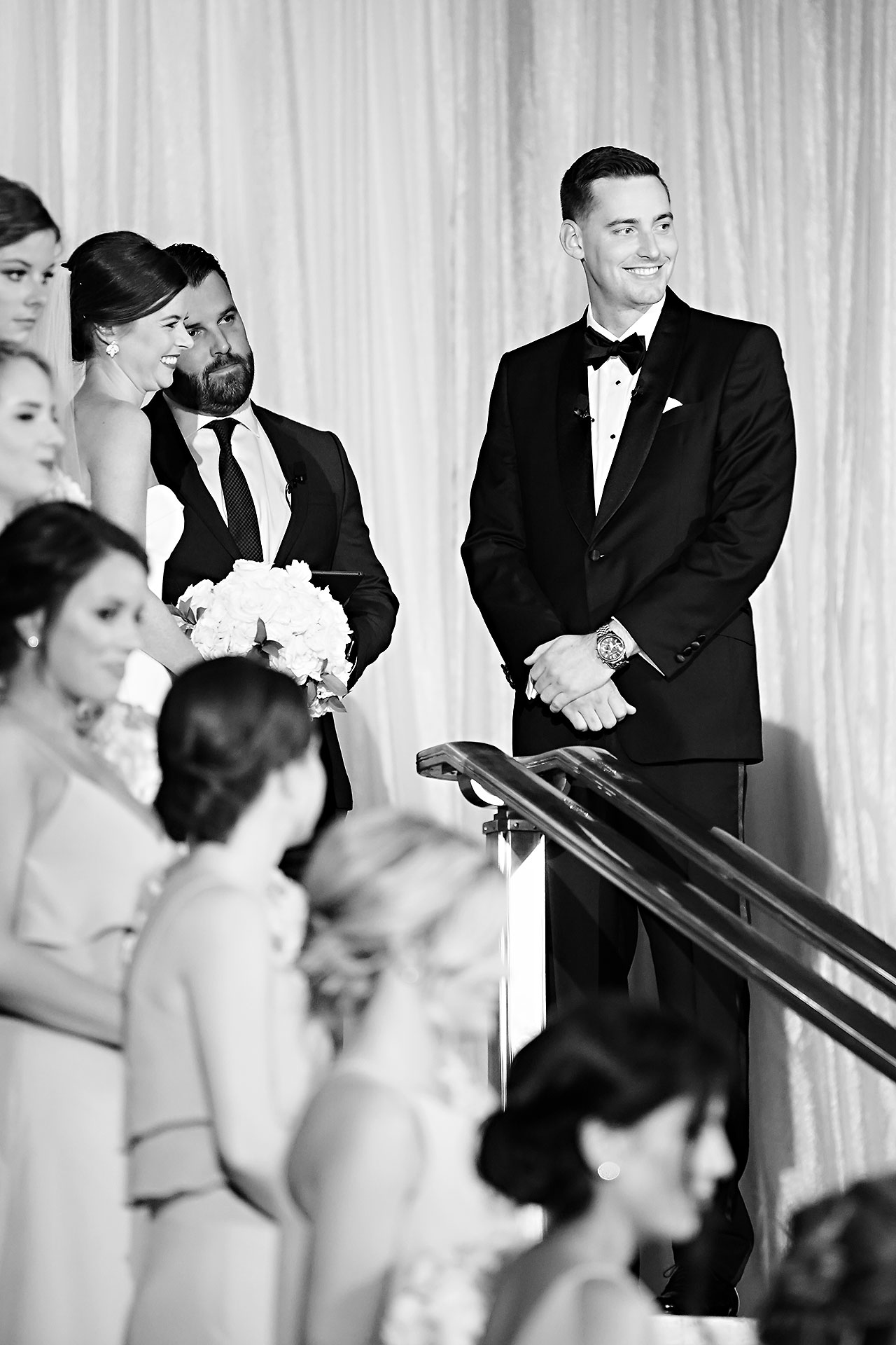 Erin Grant Indianapolis Central Library Scottish Rite Wedding 217
