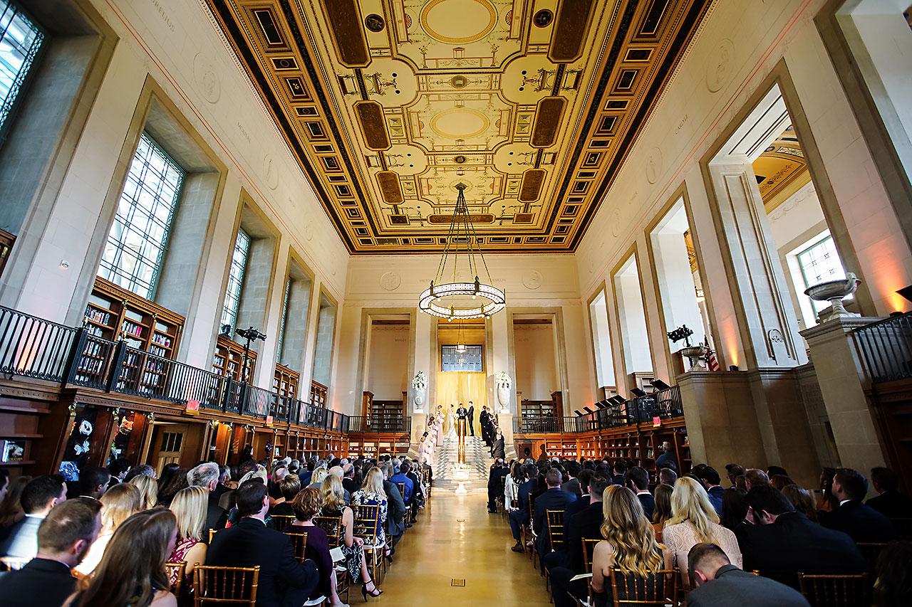 Erin Grant Indianapolis Central Library Scottish Rite Wedding 214
