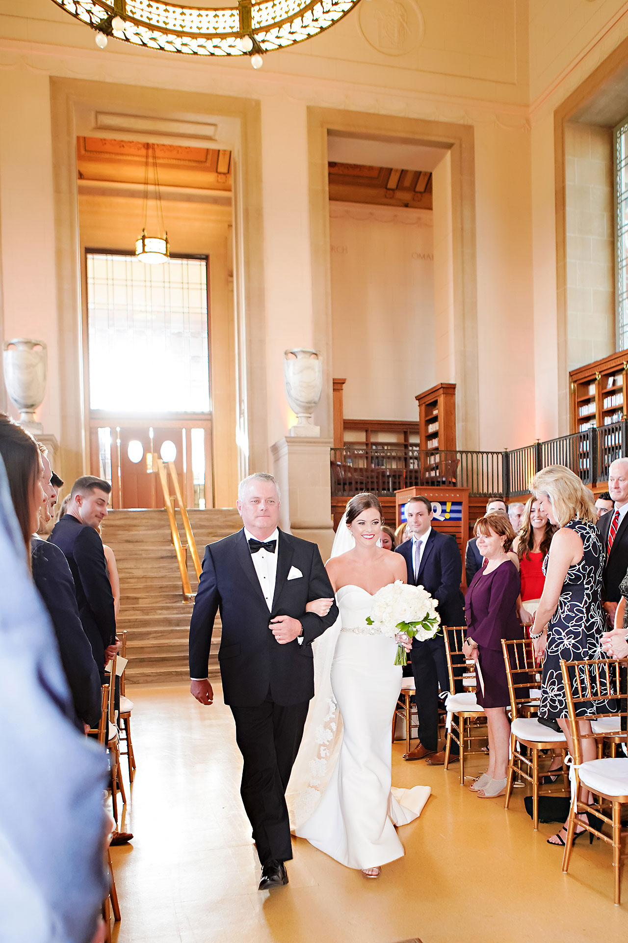 Erin Grant Indianapolis Central Library Scottish Rite Wedding 210