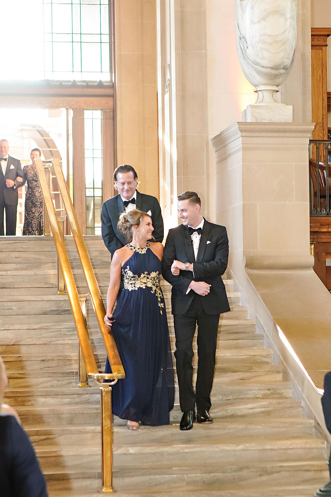 Erin Grant Indianapolis Central Library Scottish Rite Wedding 206