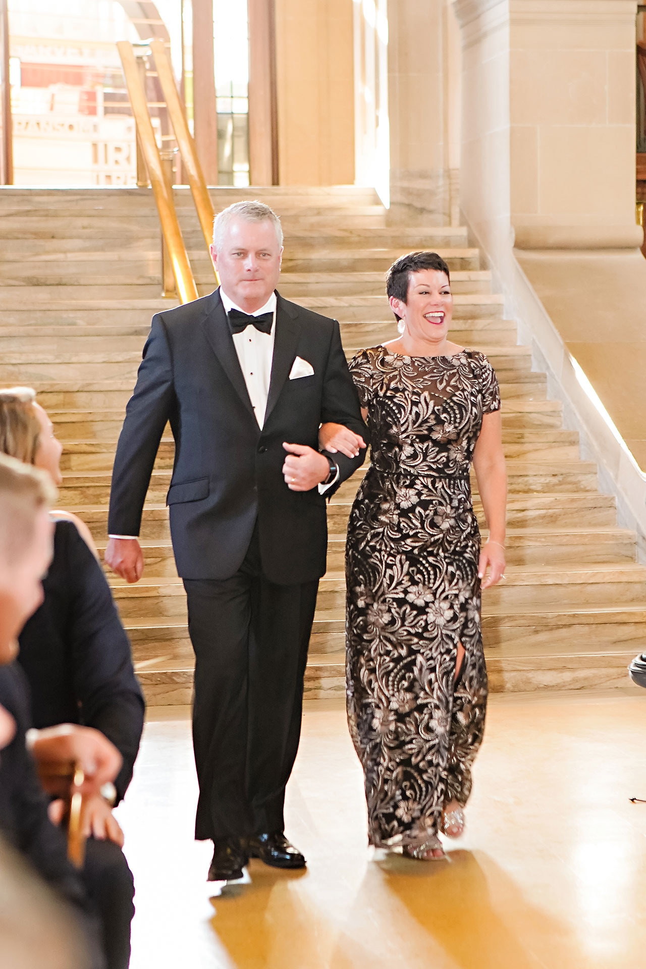 Erin Grant Indianapolis Central Library Scottish Rite Wedding 207