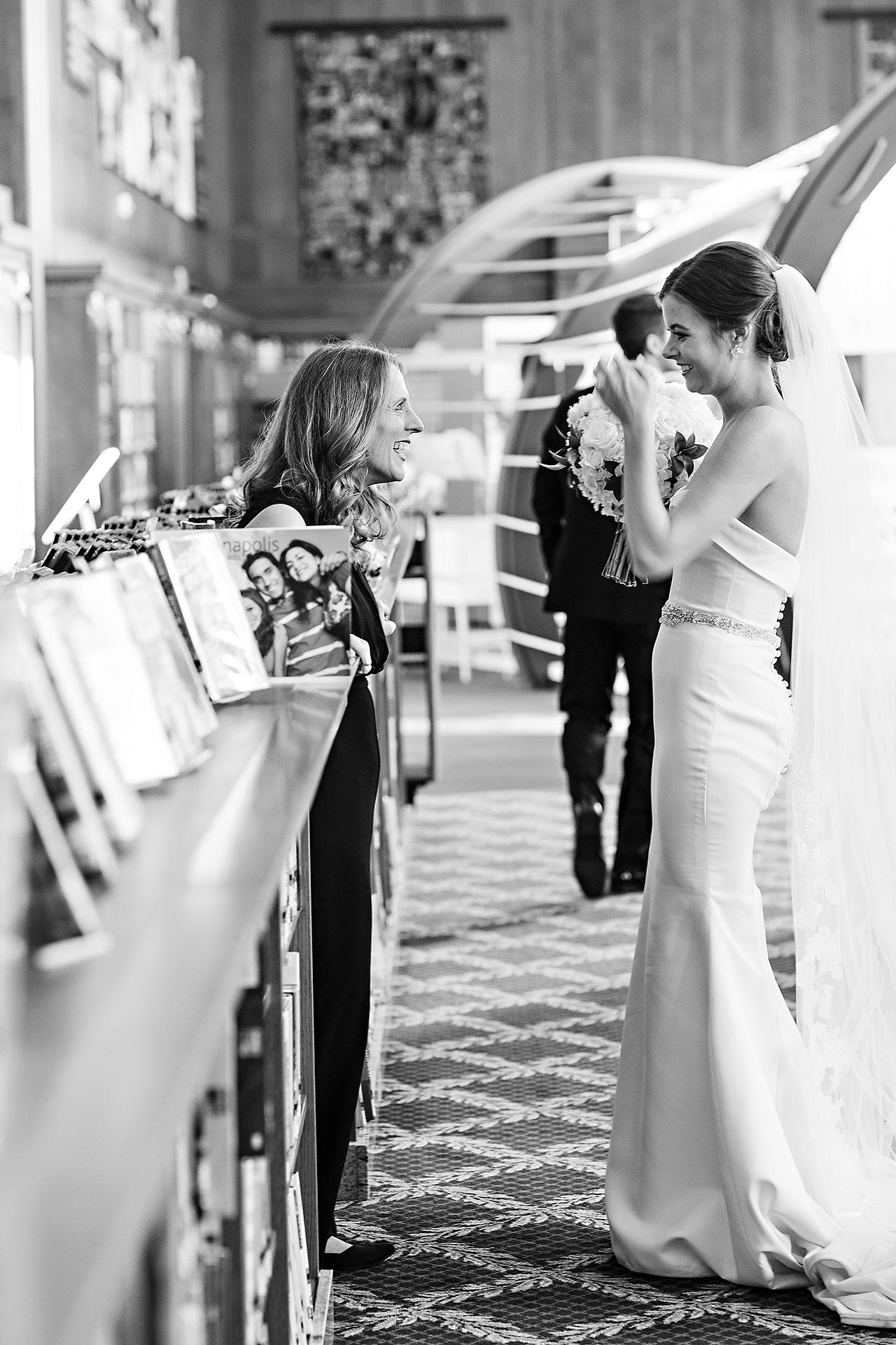 Erin Grant Indianapolis Central Library Scottish Rite Wedding 201