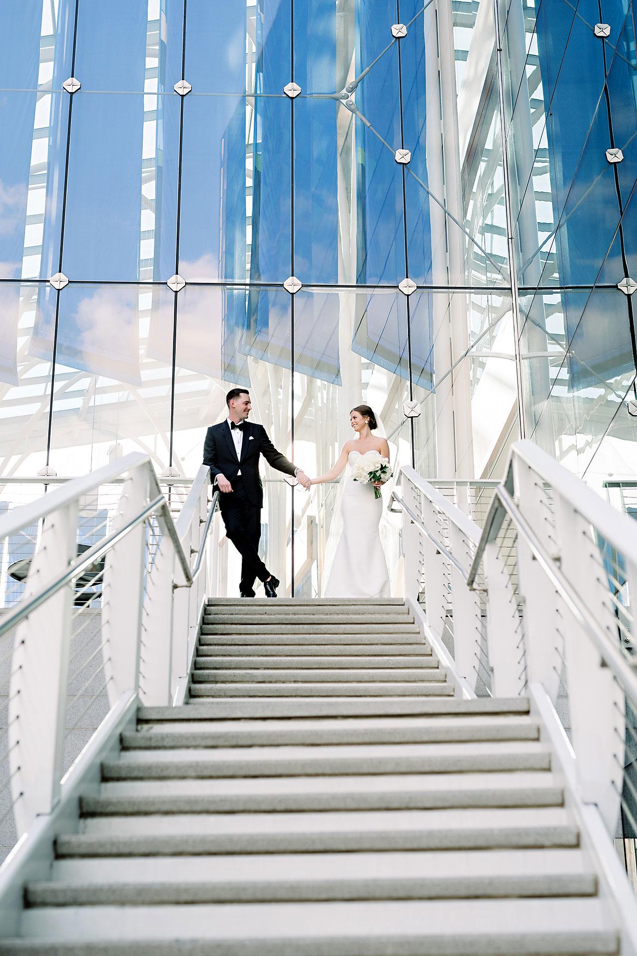 Erin Grant Indianapolis Central Library Scottish Rite Wedding 196