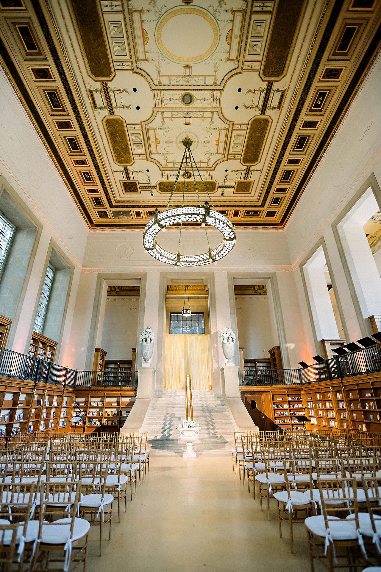 Erin Grant Indianapolis Central Library Scottish Rite Wedding 197