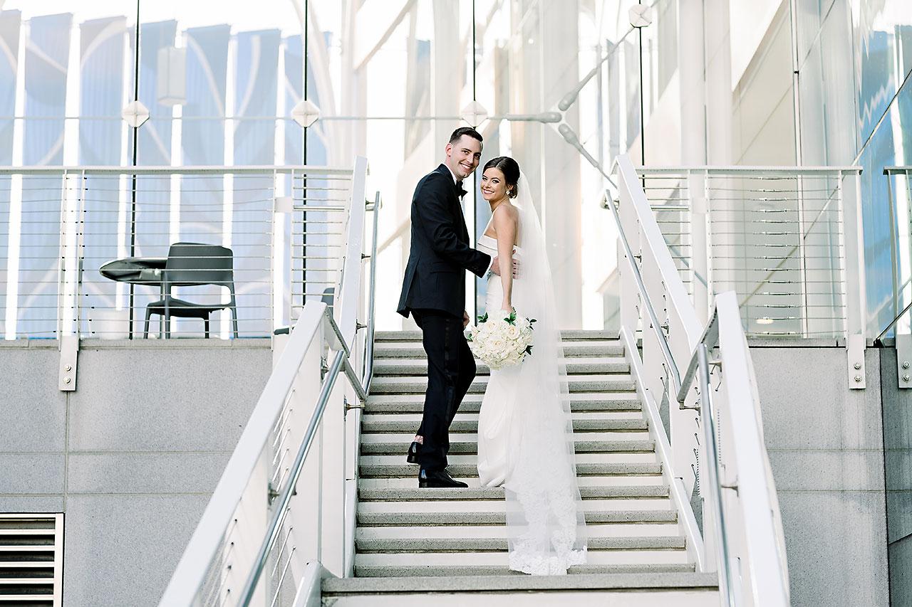 Erin Grant Indianapolis Central Library Scottish Rite Wedding 194