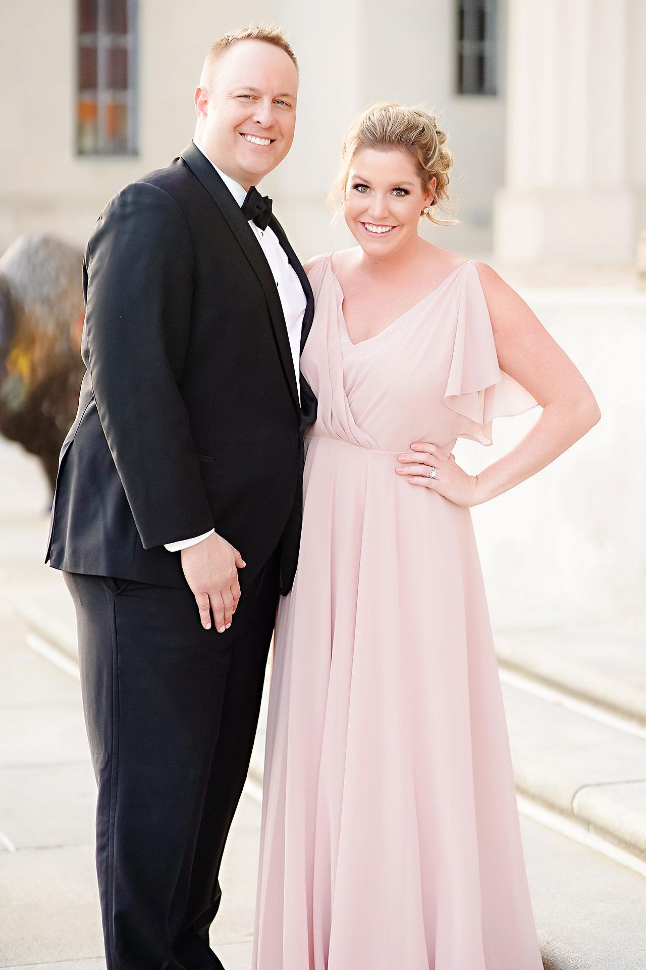 Erin Grant Indianapolis Central Library Scottish Rite Wedding 190