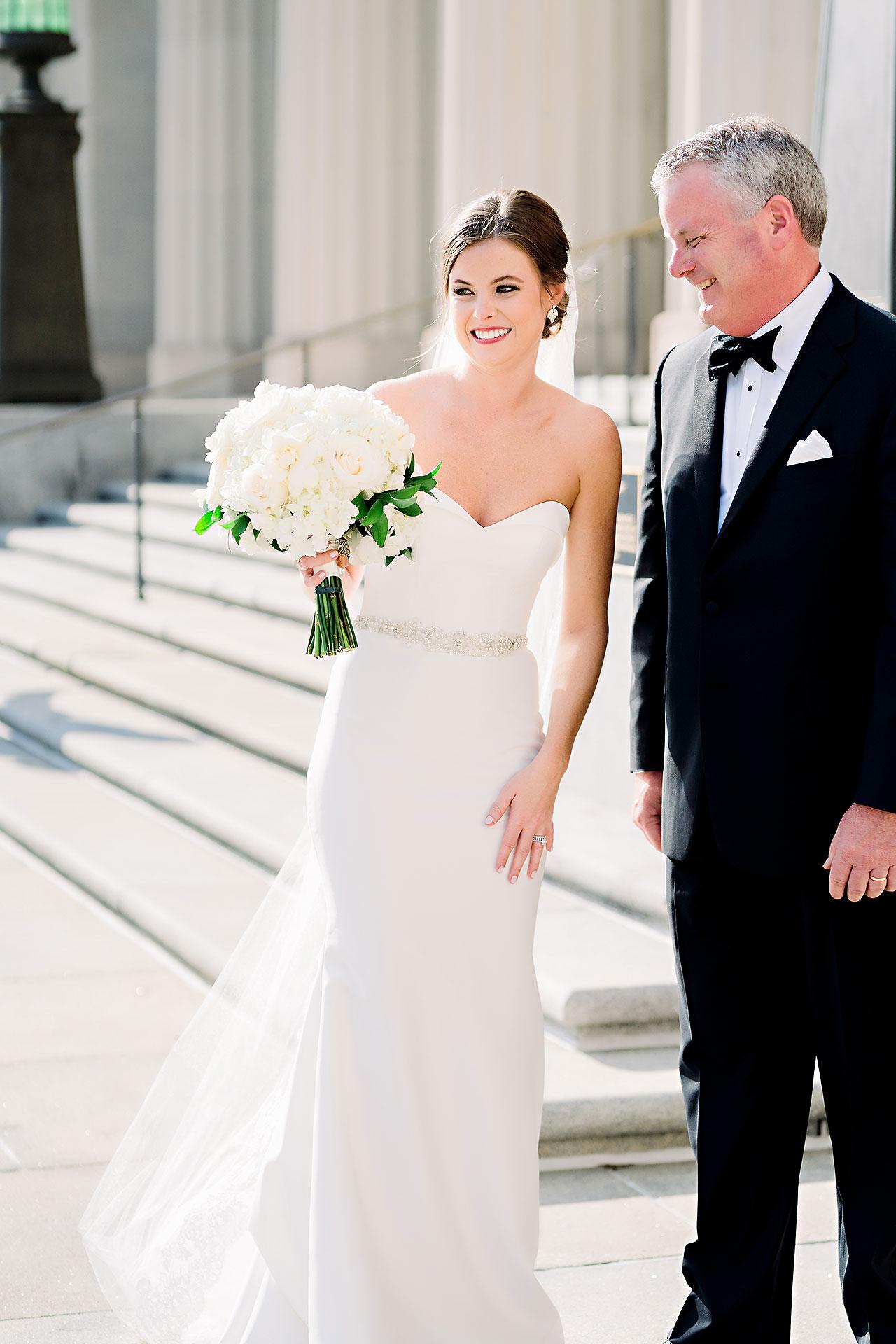 Erin Grant Indianapolis Central Library Scottish Rite Wedding 185