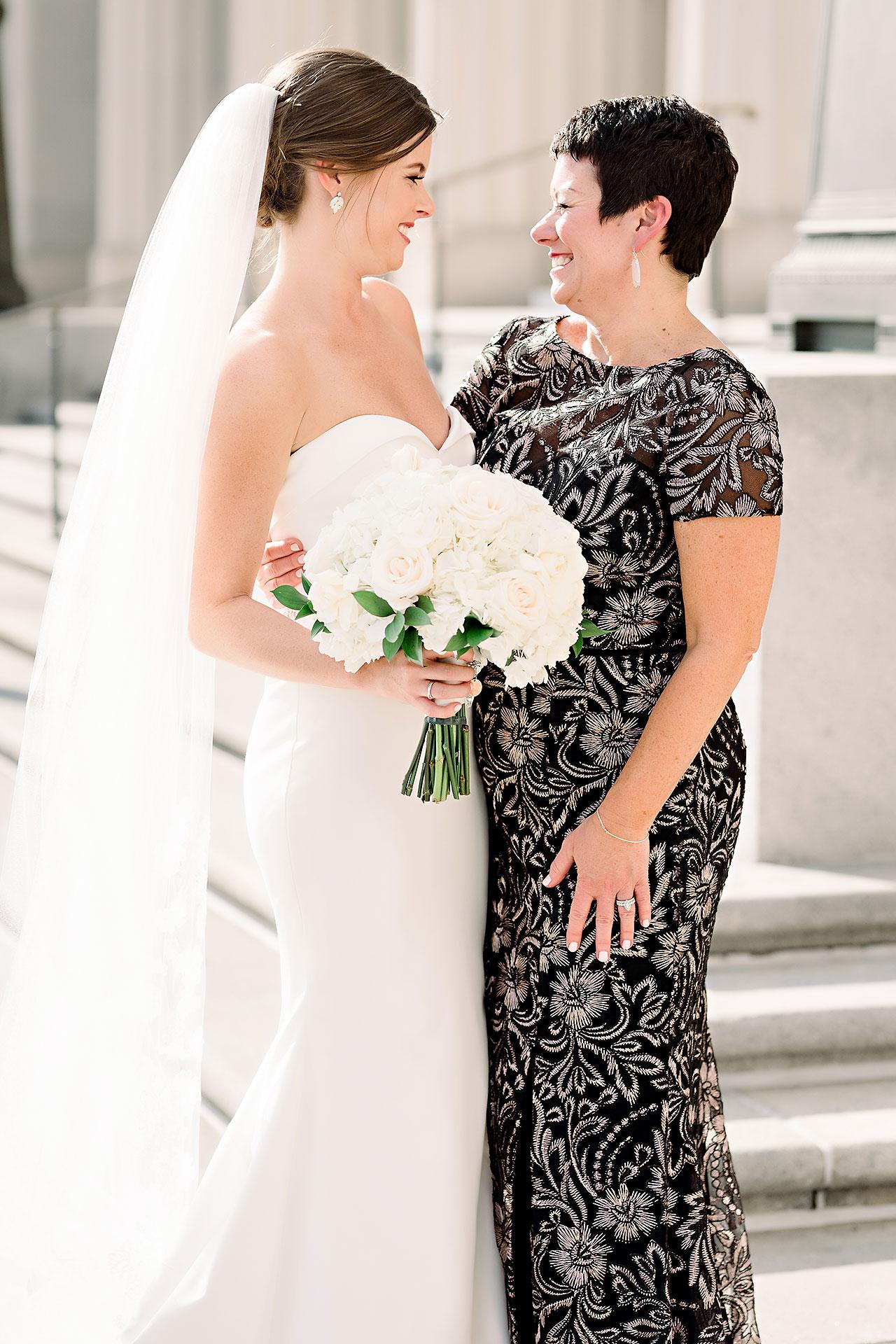 Erin Grant Indianapolis Central Library Scottish Rite Wedding 182