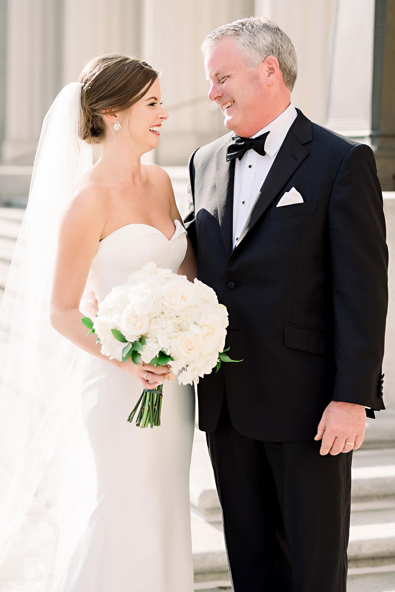 Erin Grant Indianapolis Central Library Scottish Rite Wedding 177