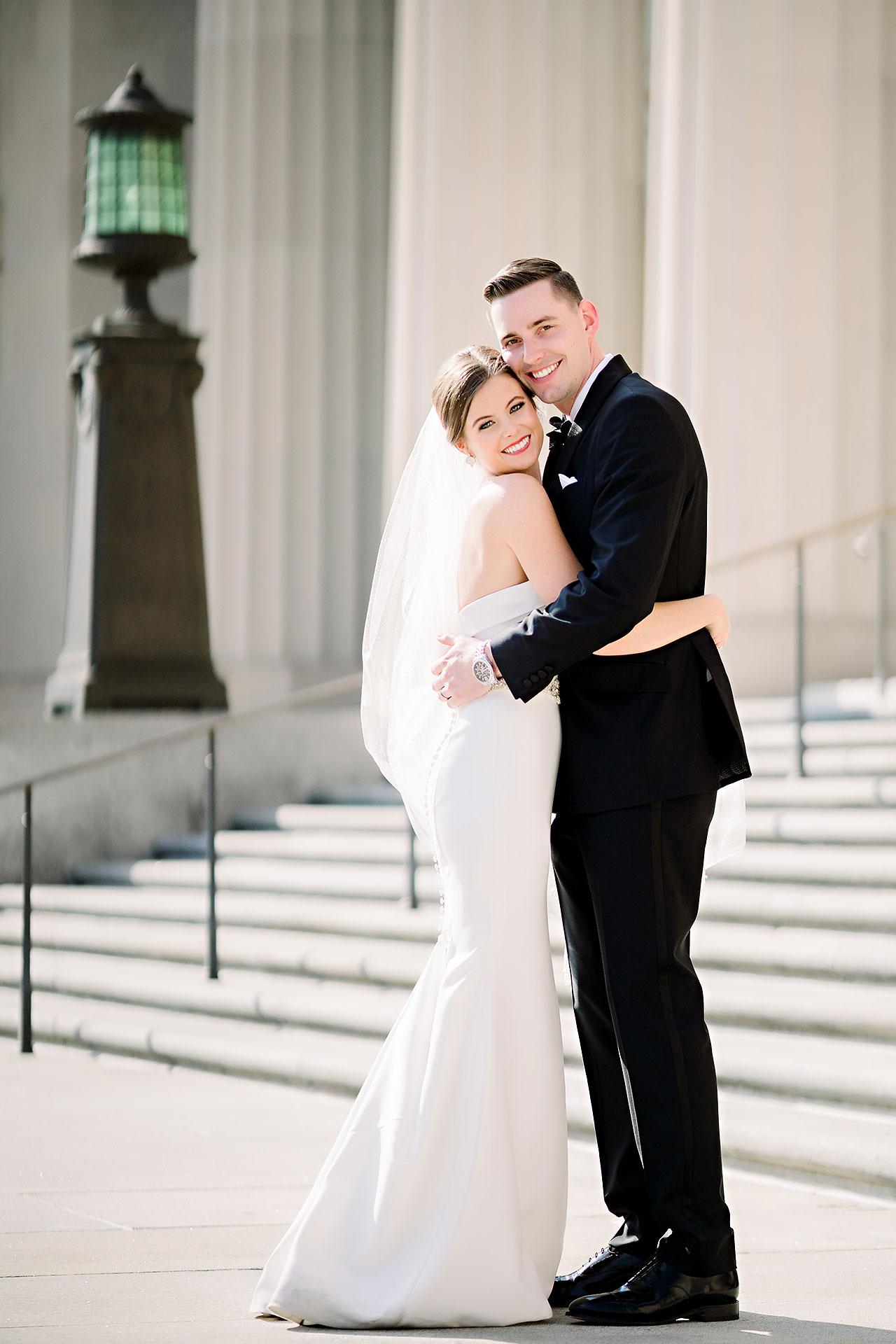 Erin Grant Indianapolis Central Library Scottish Rite Wedding 175