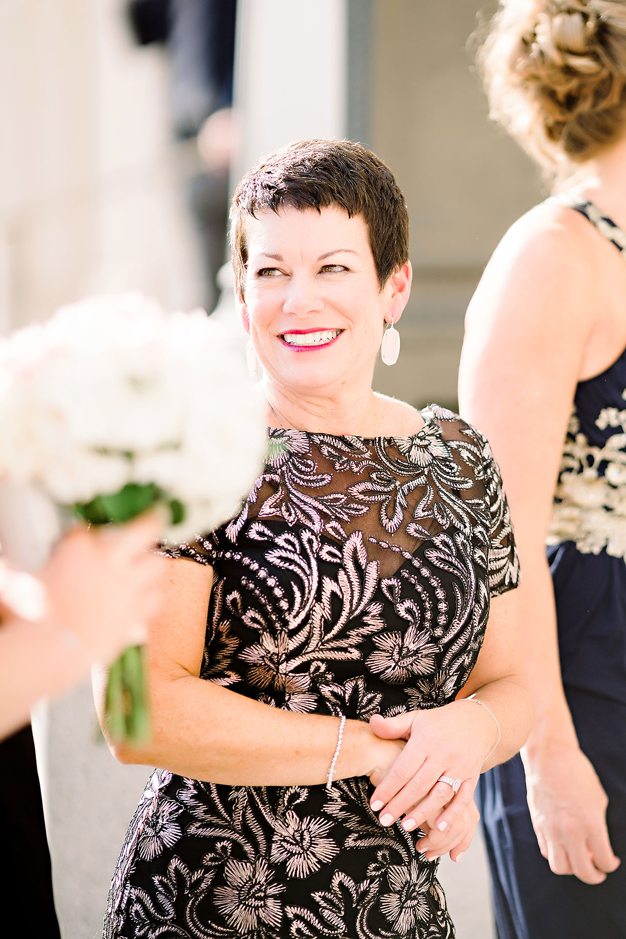 Erin Grant Indianapolis Central Library Scottish Rite Wedding 170