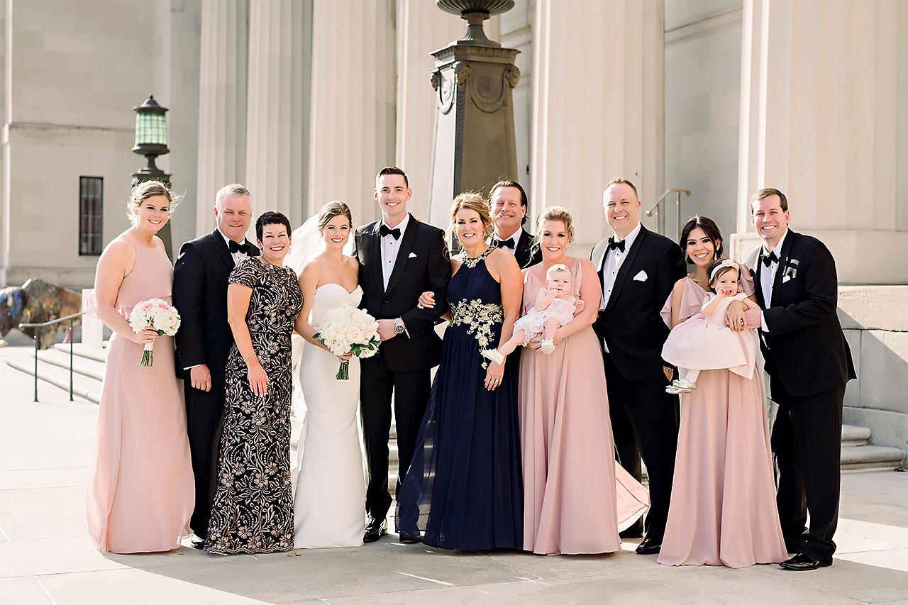 Erin Grant Indianapolis Central Library Scottish Rite Wedding 164
