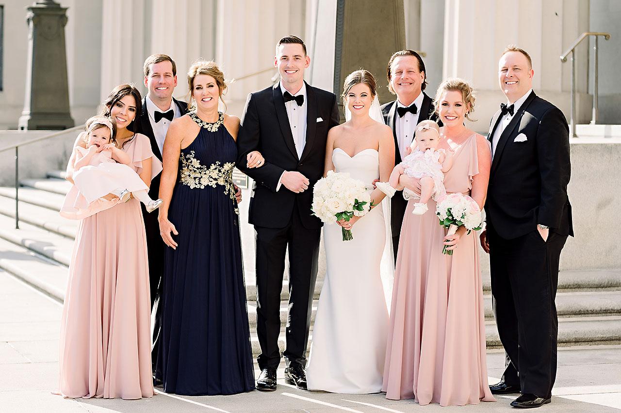 Erin Grant Indianapolis Central Library Scottish Rite Wedding 161
