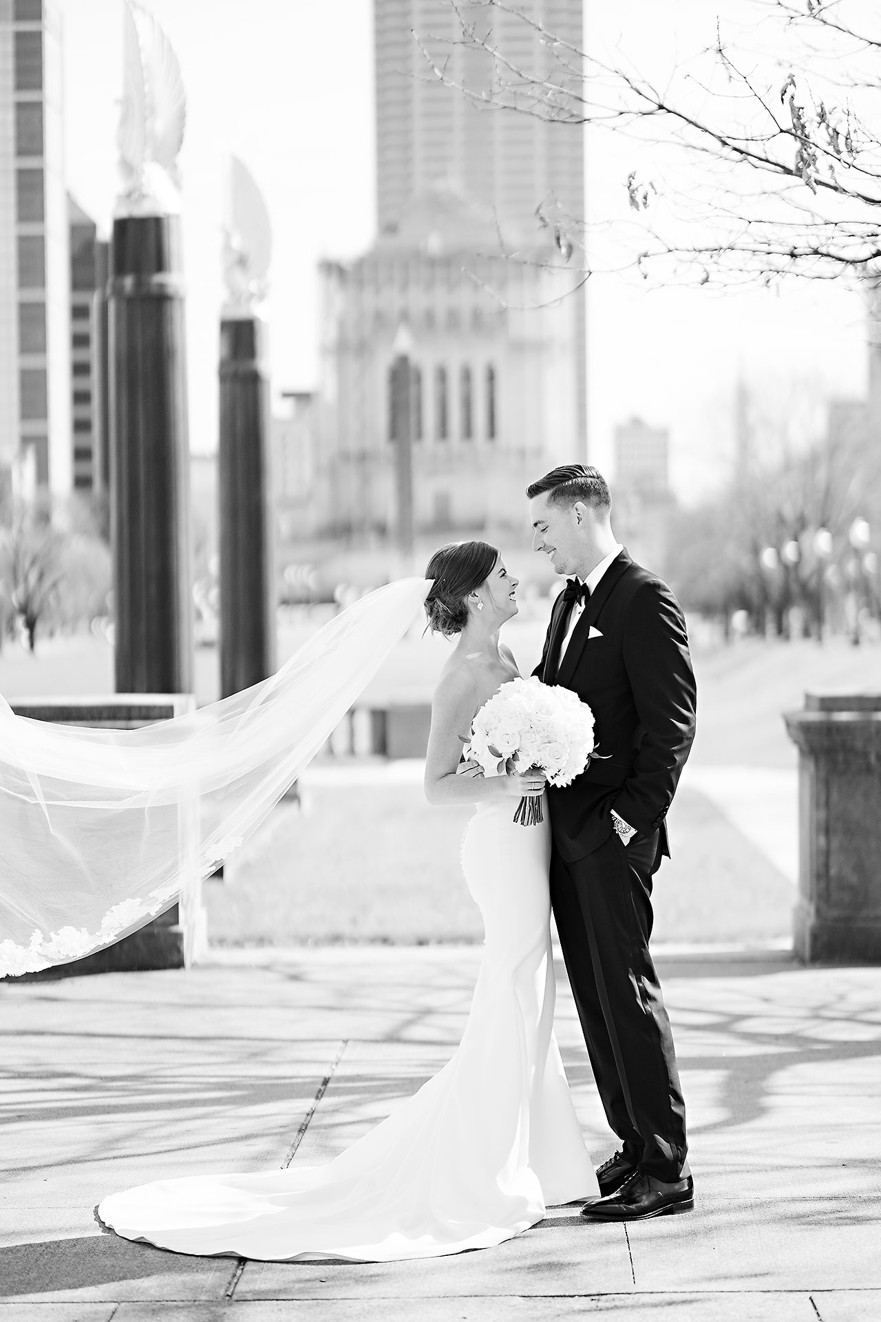 Erin Grant Indianapolis Central Library Scottish Rite Wedding 159