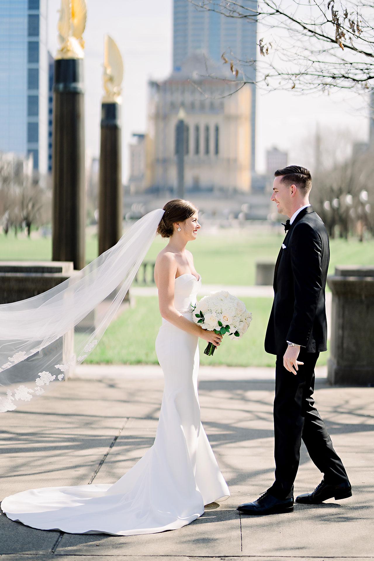 Erin Grant Indianapolis Central Library Scottish Rite Wedding 156