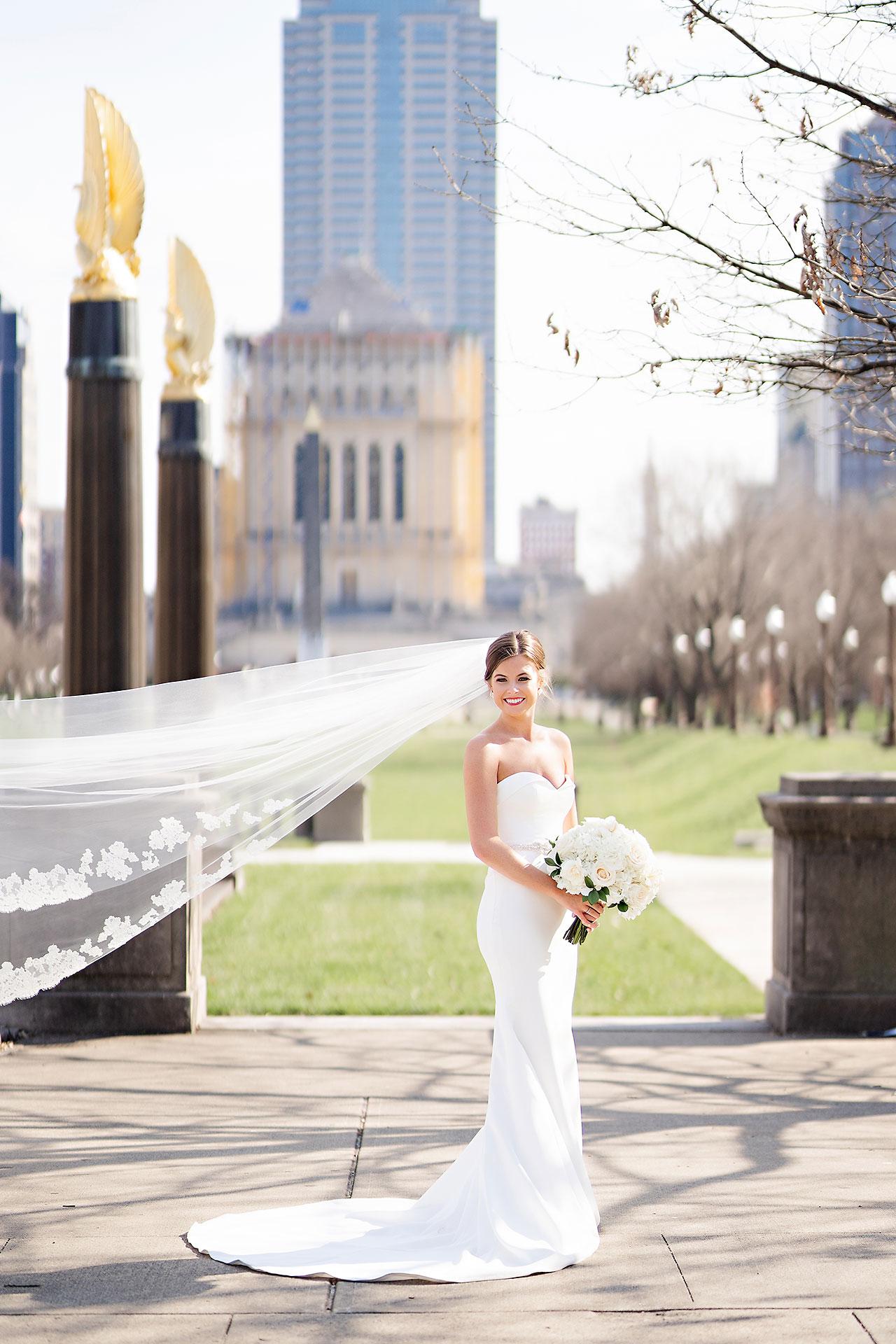 Erin Grant Indianapolis Central Library Scottish Rite Wedding 153