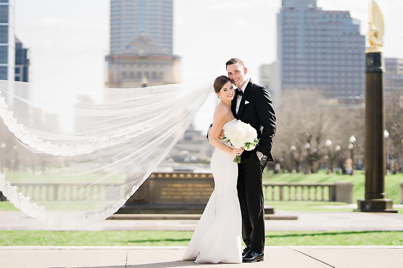 Erin Grant Indianapolis Central Library Scottish Rite Wedding 151