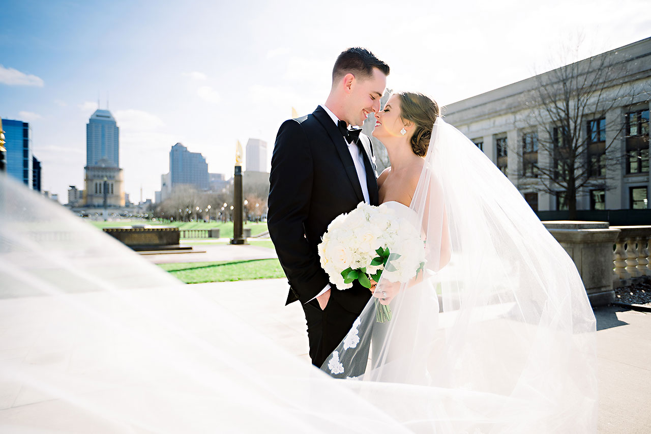 Erin Grant Indianapolis Central Library Scottish Rite Wedding 148